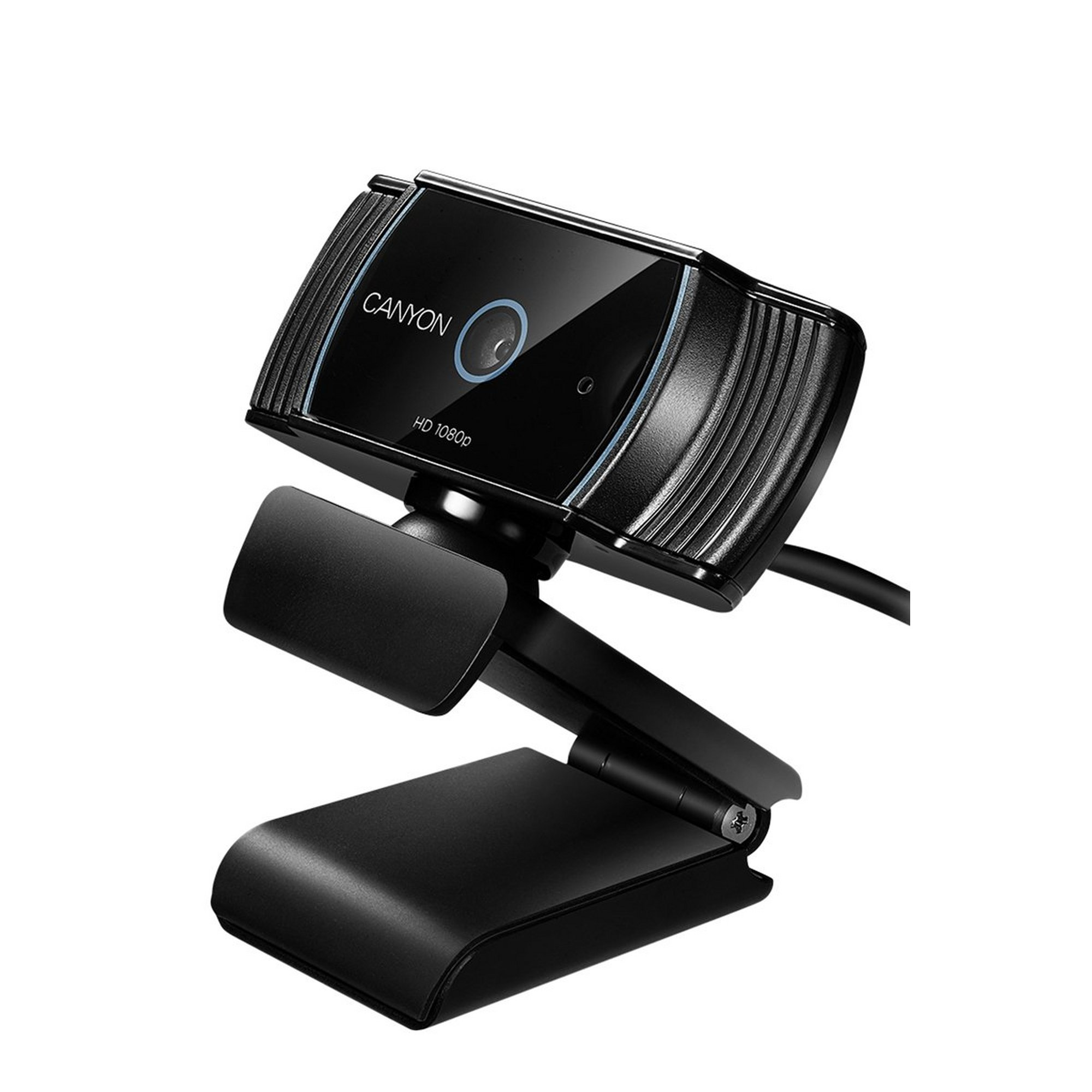 Image of Canyon Full HD USB Webcam with Integrated Microphone