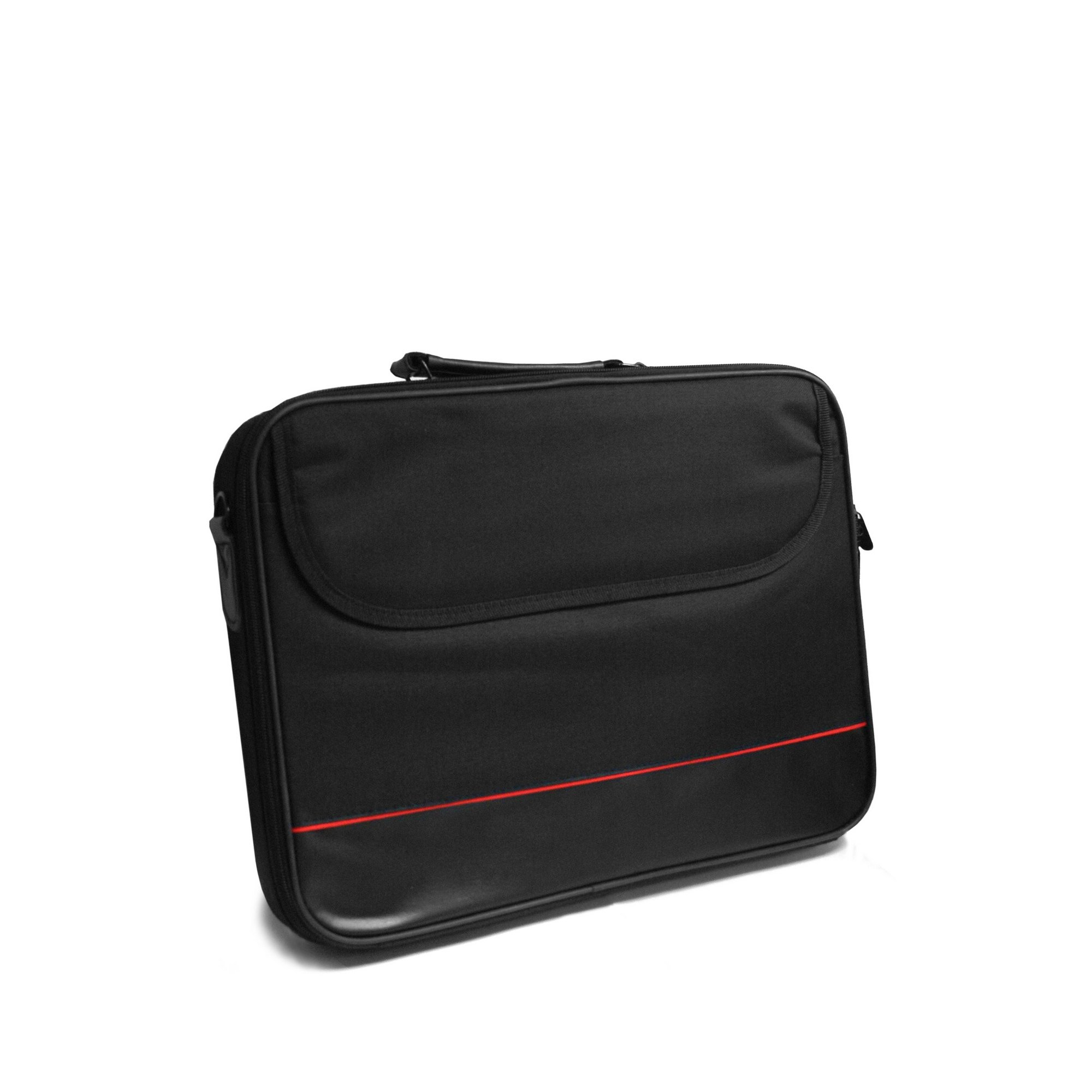 Image of High Quality 15.6 Inch Laptop / Notebook Carry Case with Detachab...
