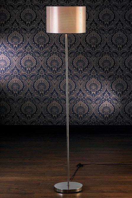 Geneva floor lamp | Contemporary