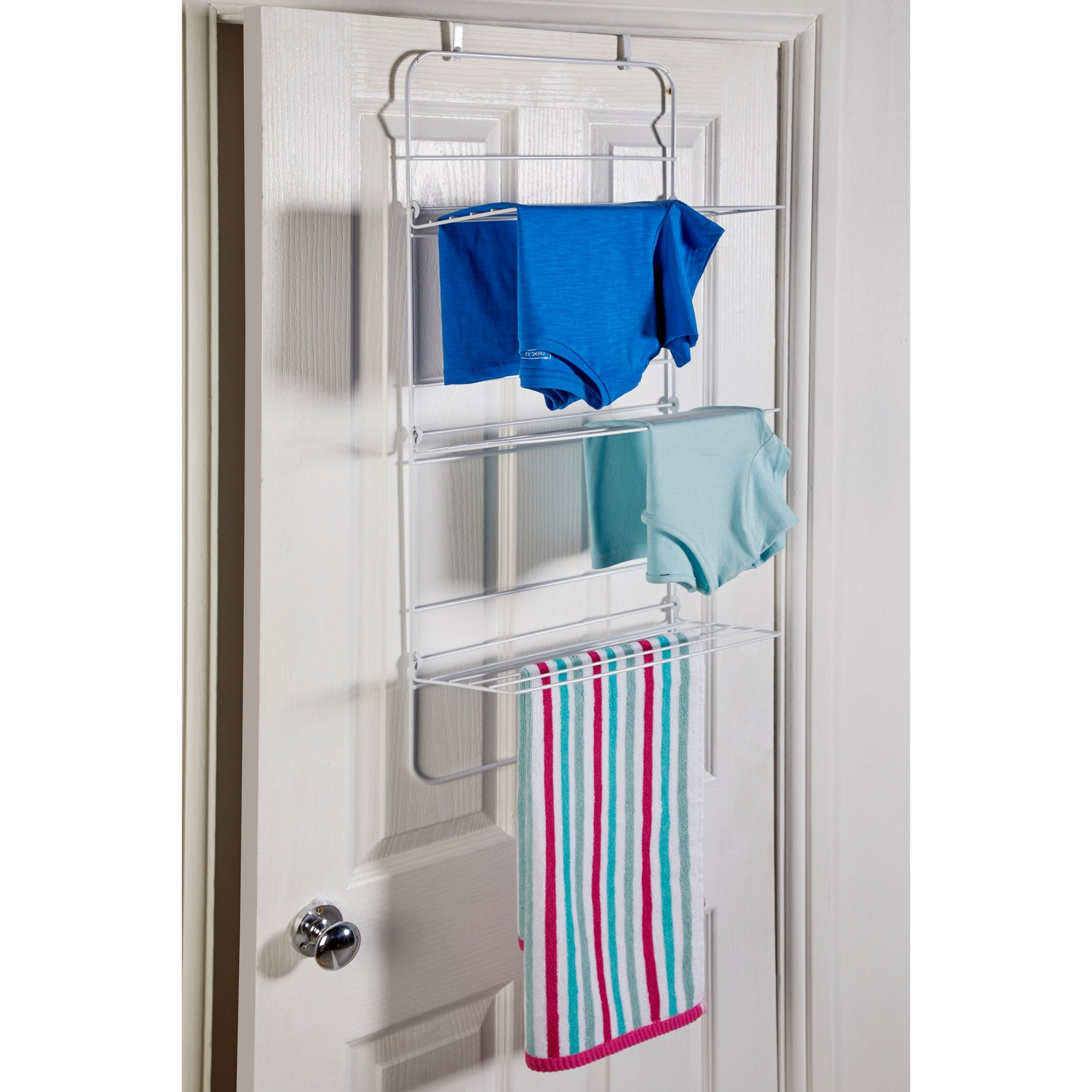 Image of Over-The-Door Airer