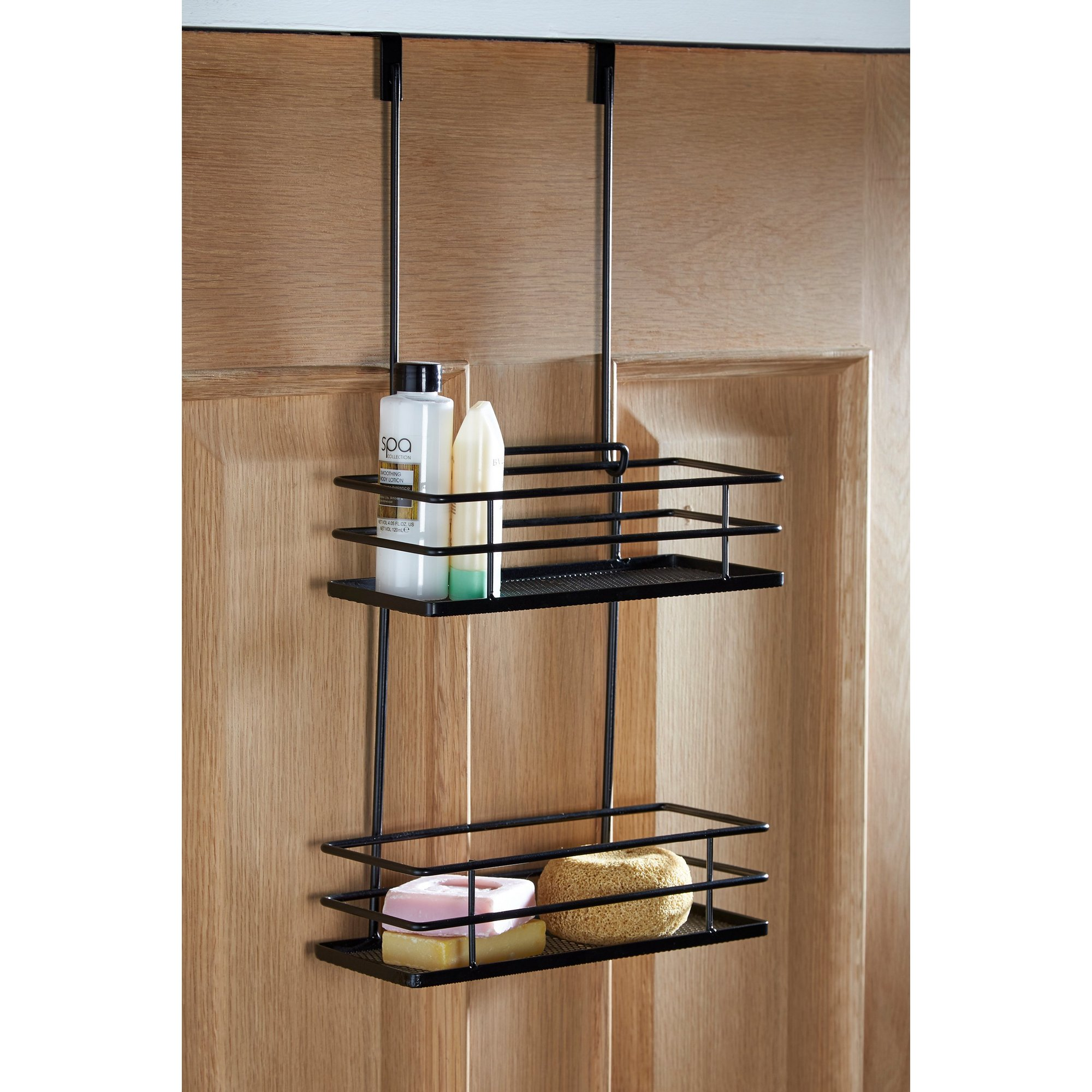 Image of Over The Door Storage Caddy