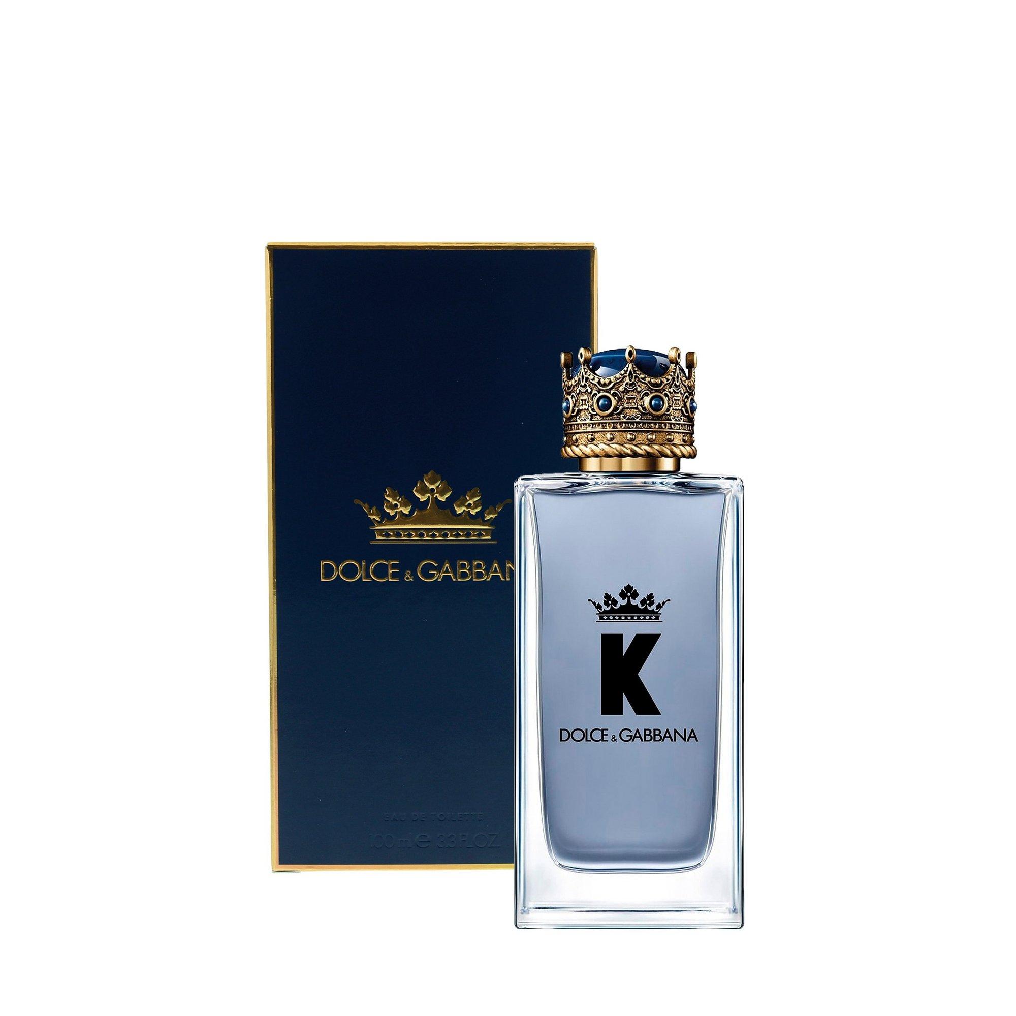 Image of Dolce and Gabbana K Men 100ml Eau De Toilette