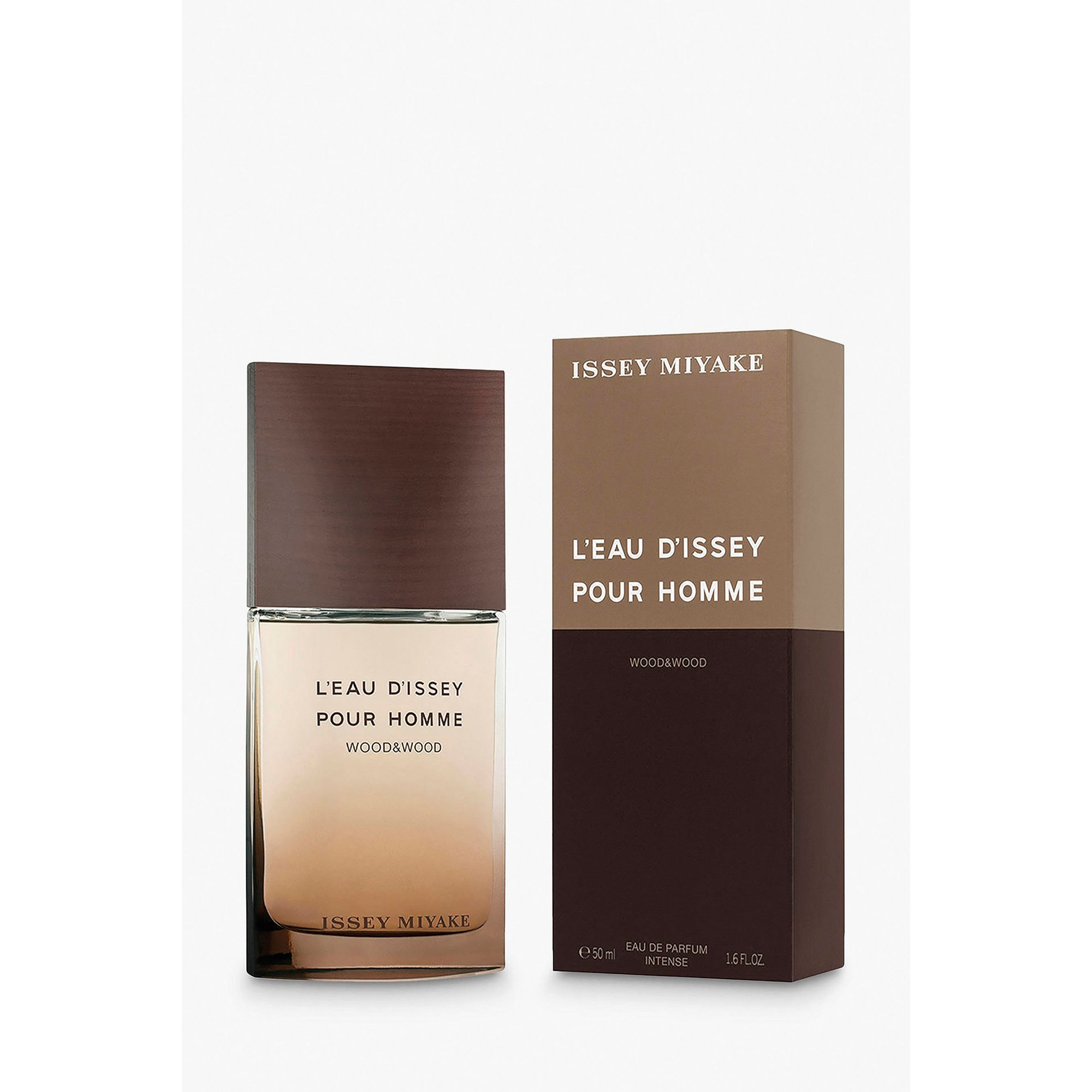 Image of Issey Miyake LEau dIssey Pour Homme Wood and Wood EDP