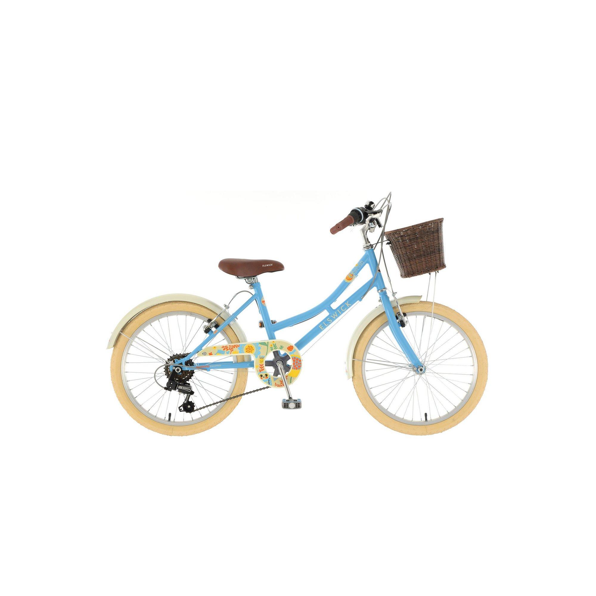 Image of Elswick 20 Inch Cherish Bike