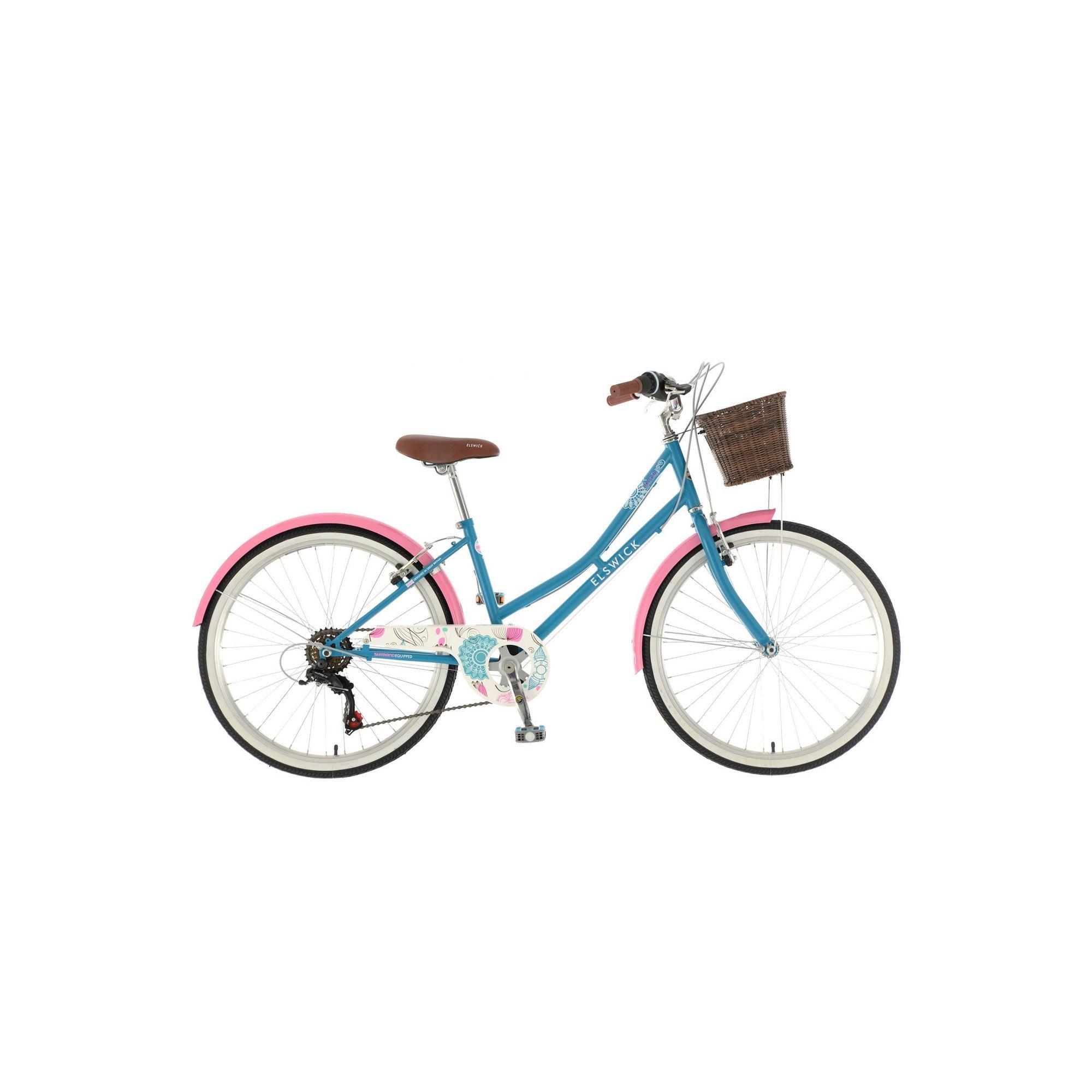Image of Elswick 24 Inch Eternity Bike