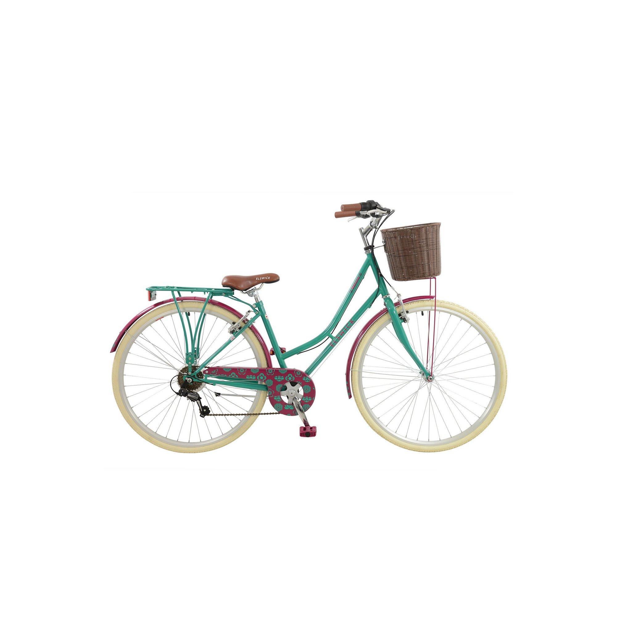 Image of Elswick 17 Inch Deluxe Bike