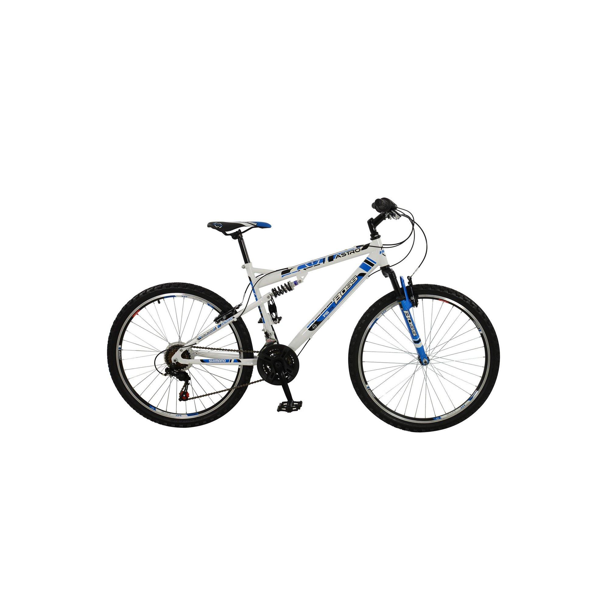 Image of Boss Astro 18 Inch Bike