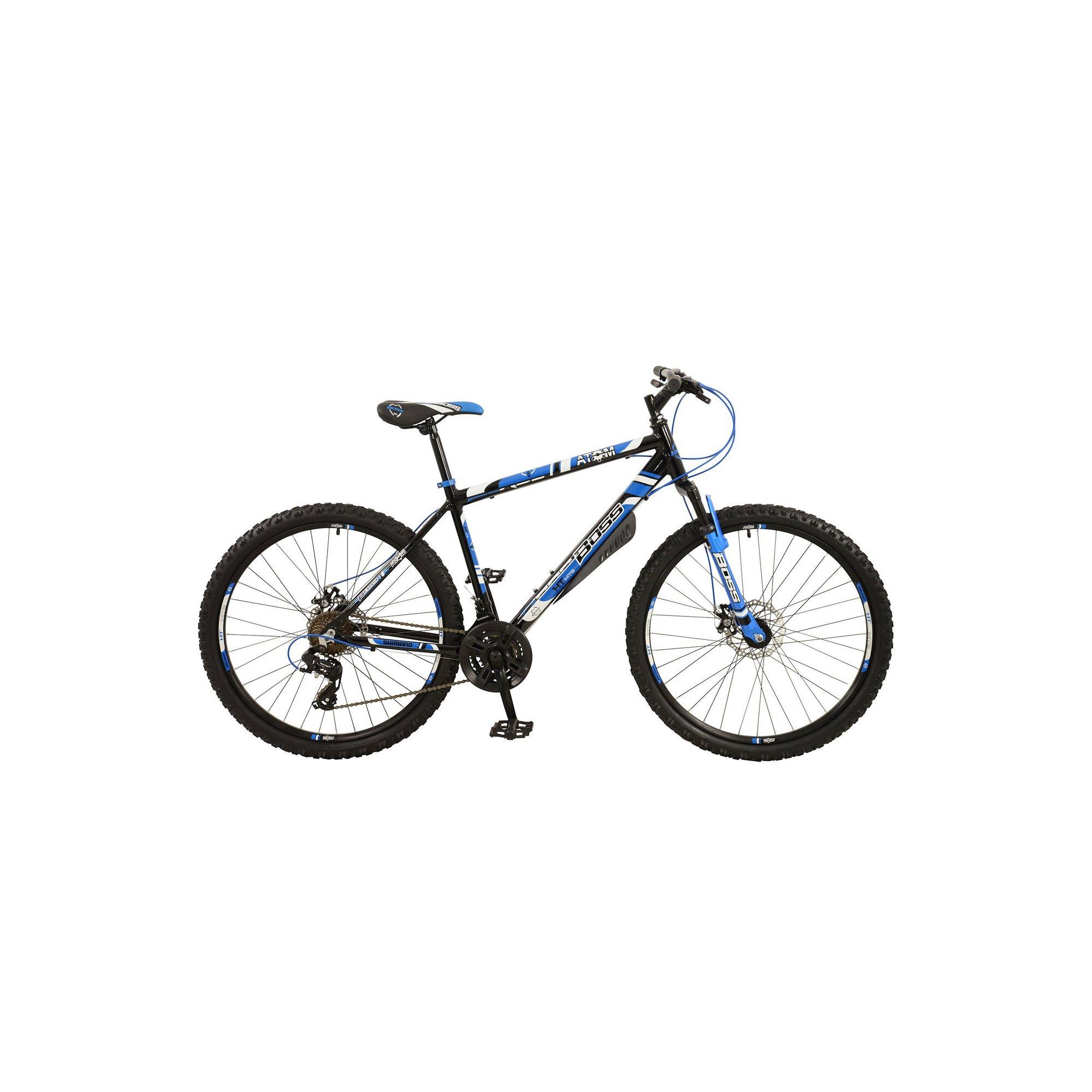 Image of Boss Atom Bike