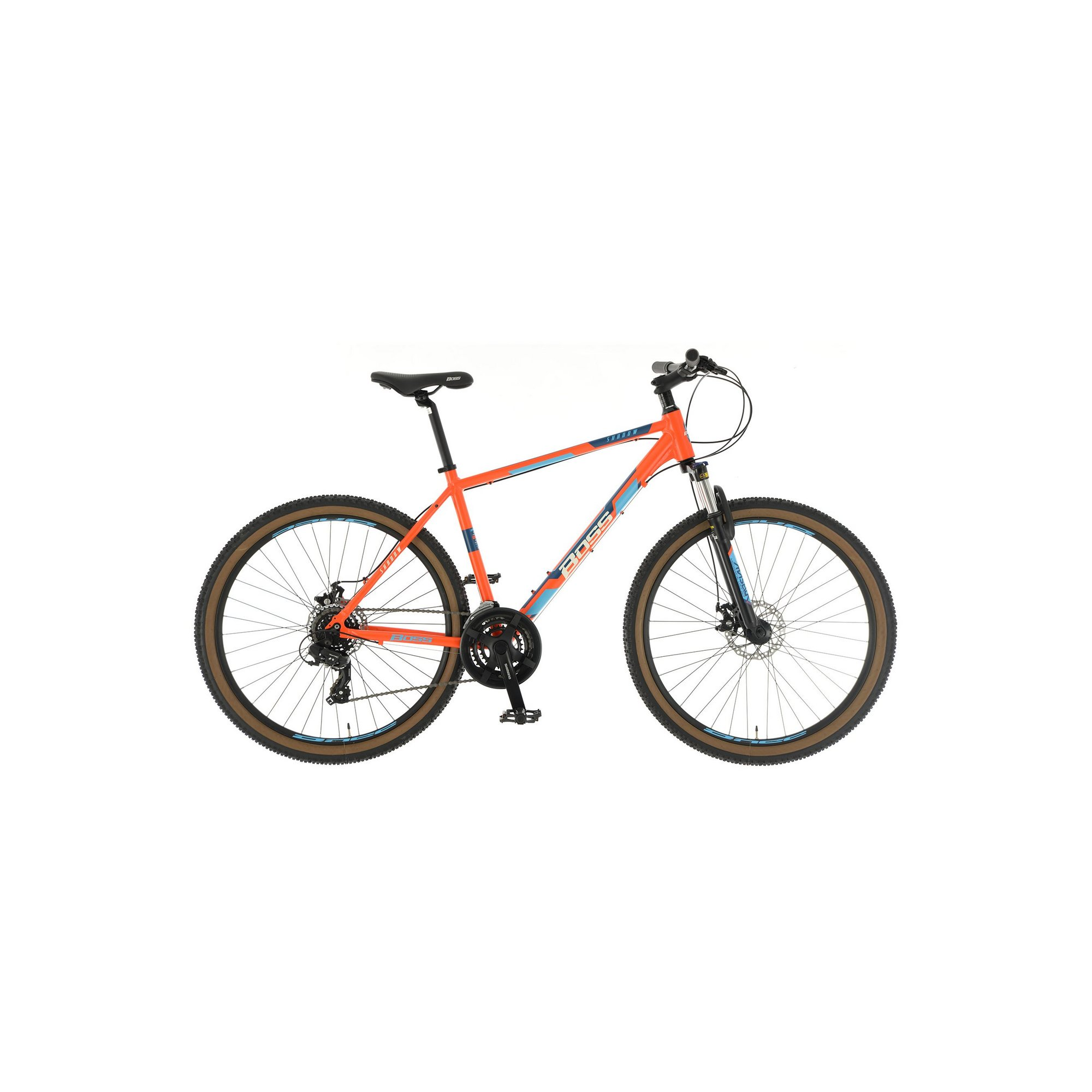 Image of Boss Shadow Bike