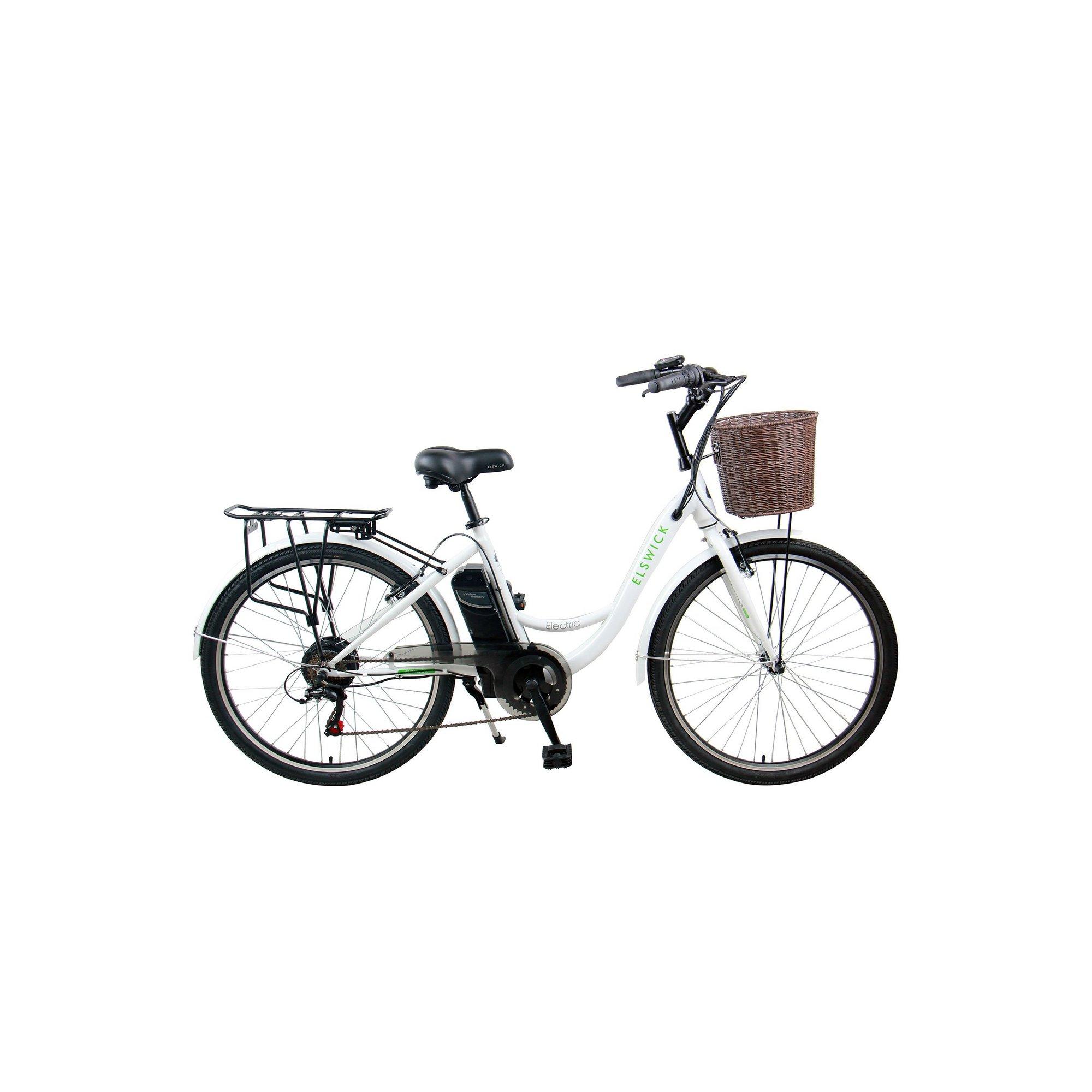 Image of Elswick Electric 24V7.8Ah Electric Bike