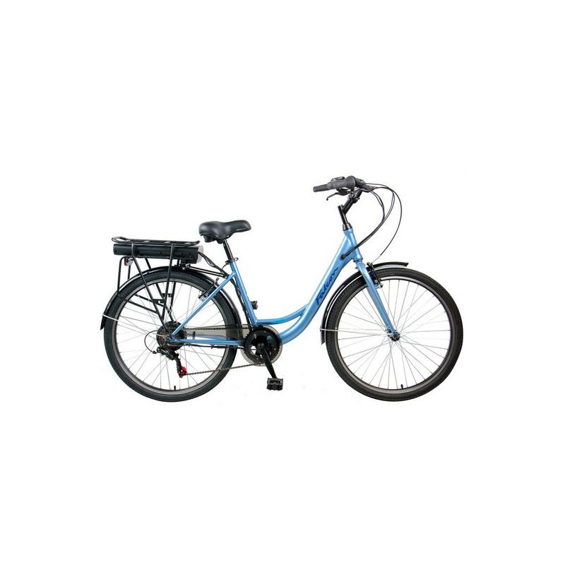 Falcon Serene 36V 10Ah Electric Bike