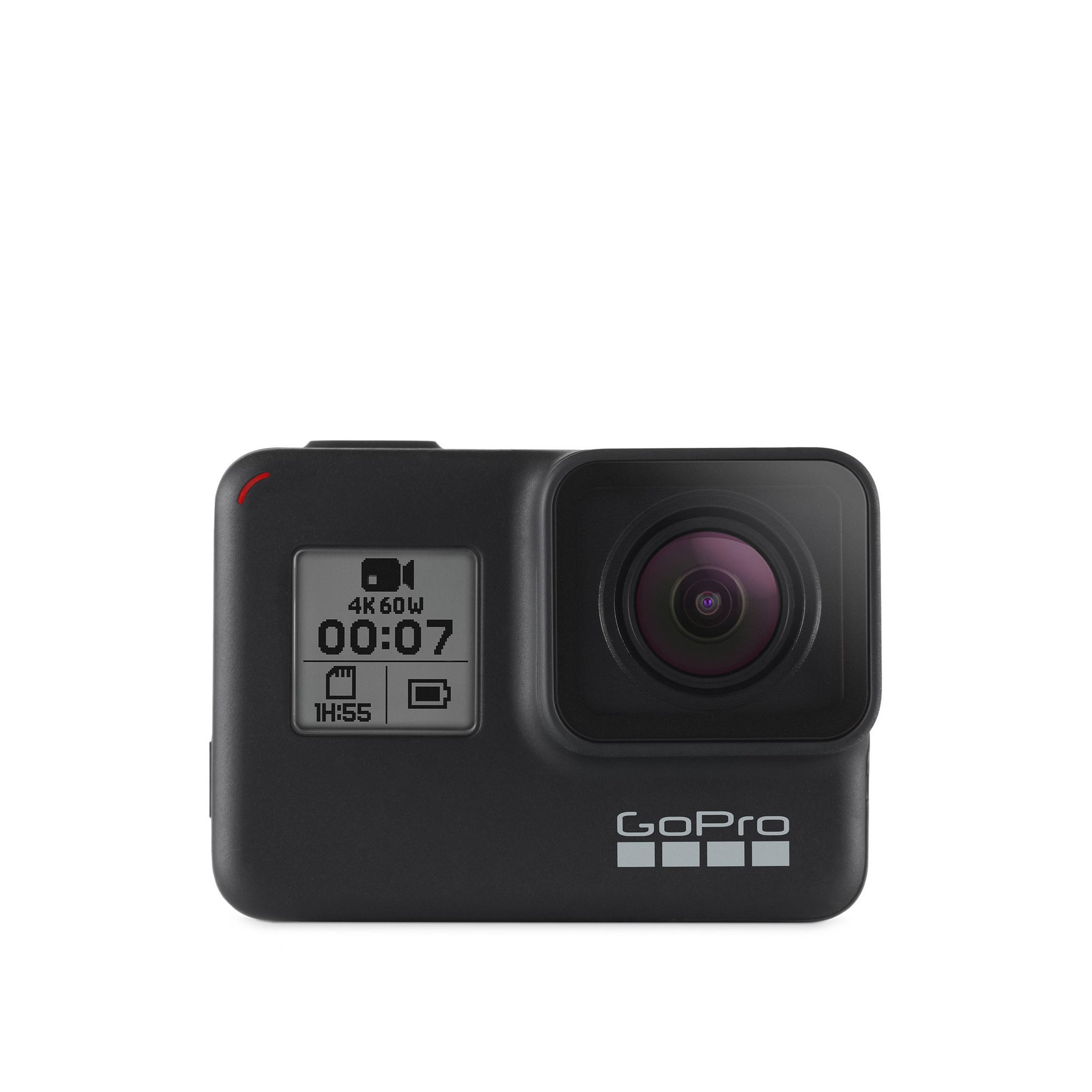 Image of Go Pro Hero 7 Black Action Cam