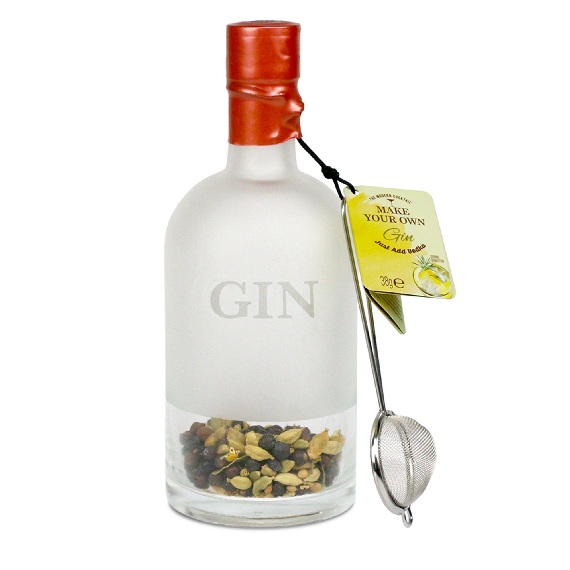 Image of 750ml Make Your Own Gin Set