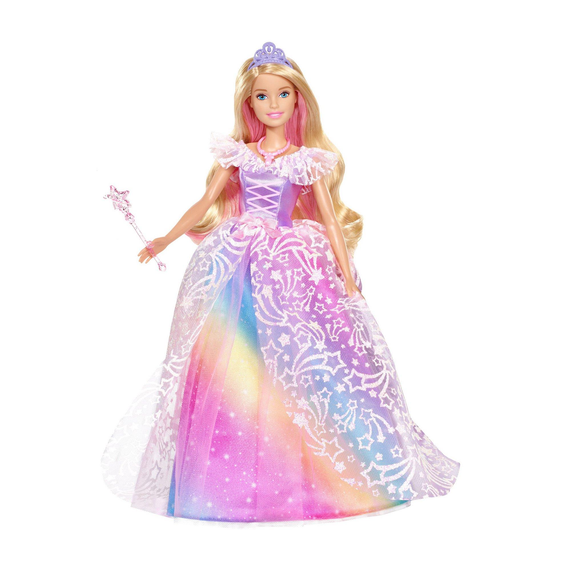 Image of Barbie Dreamtopia Ultimate Princess