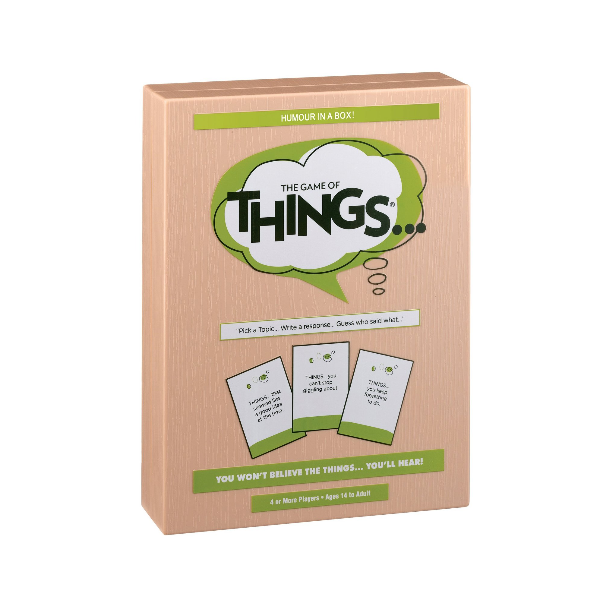 Image of Game Of Things