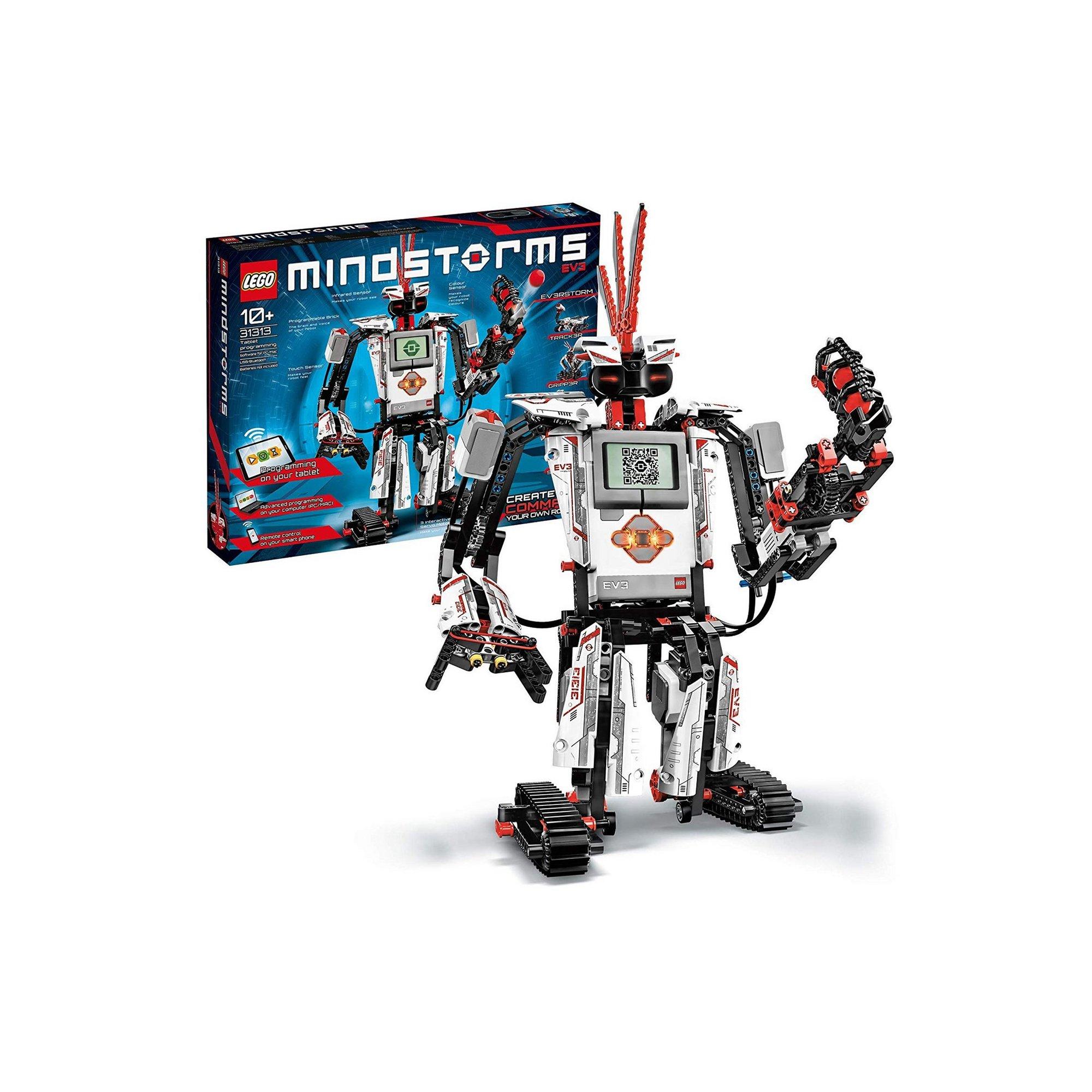 Image of LEGO Mindstorms EV3