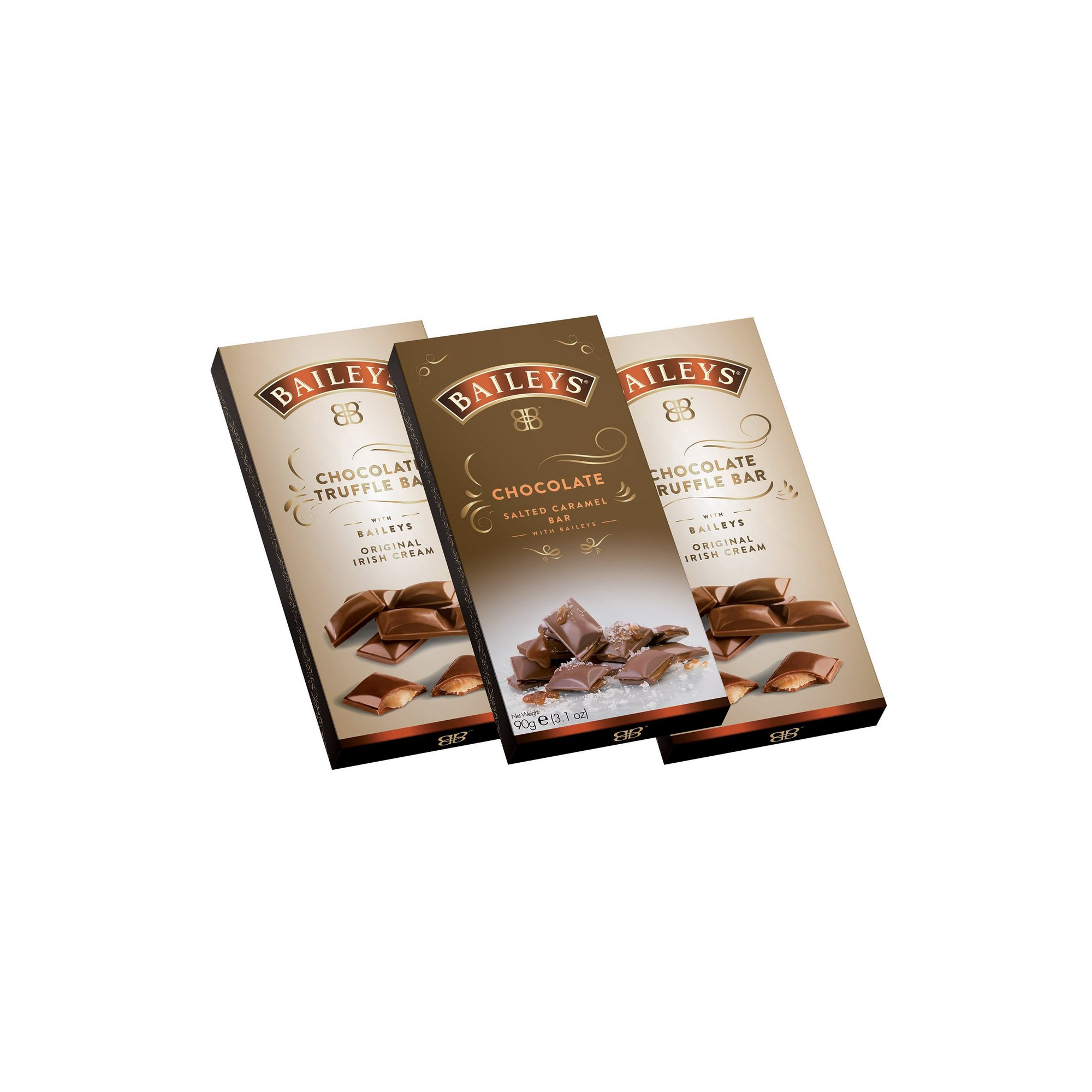 Image of Baileys Chocolate Set