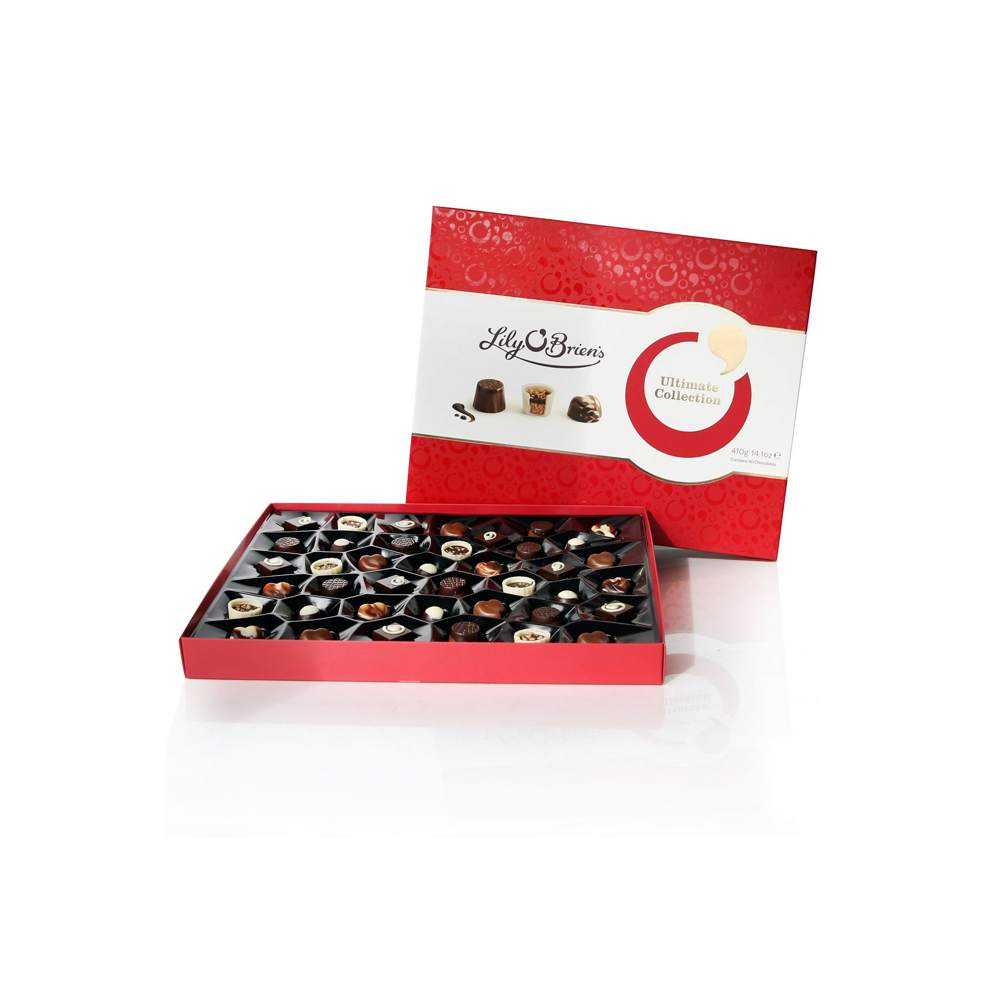 Image of Lily OBriens Decadent Chocolate Collection