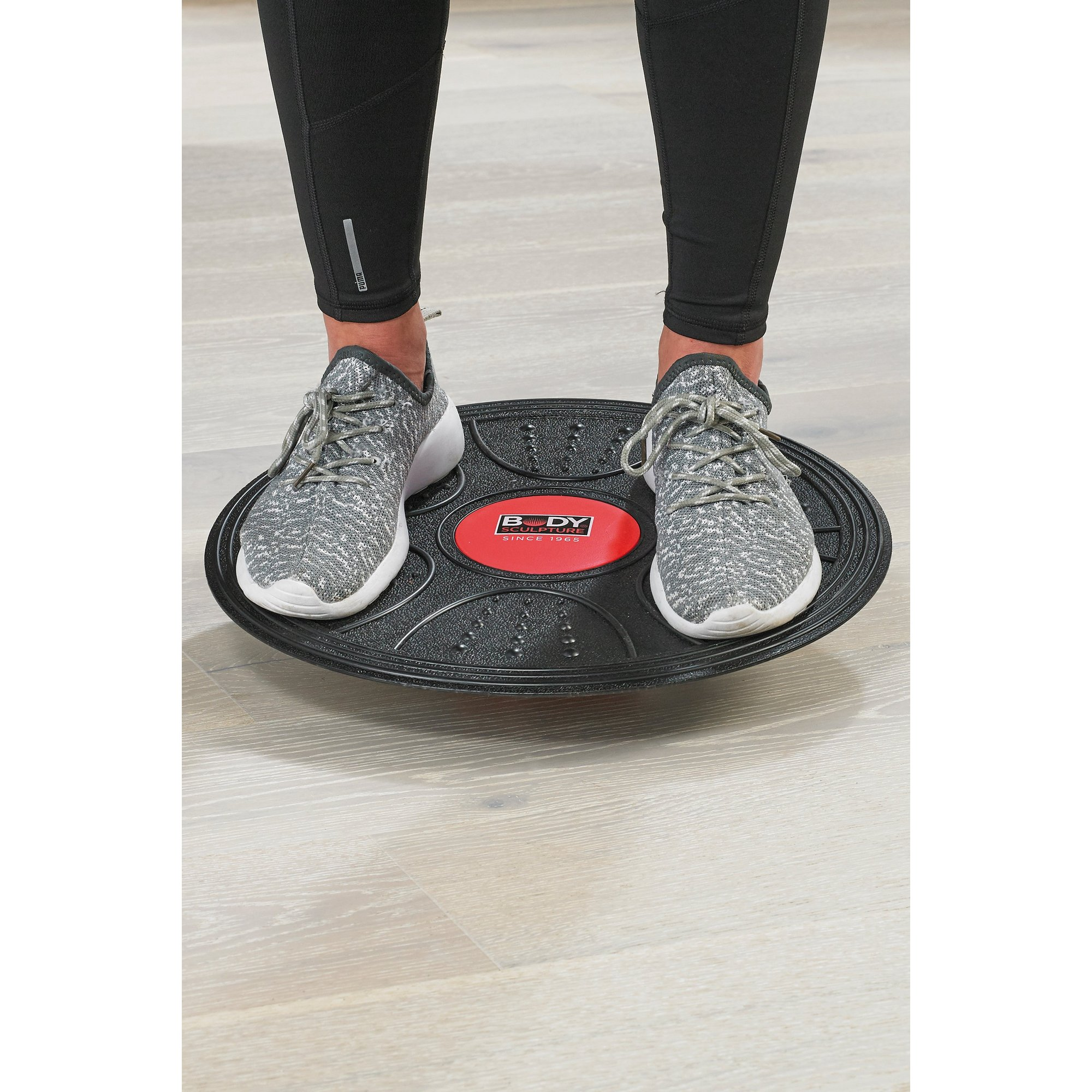 Image of Body Sculpture 3 Heights Adjustable Balance Board