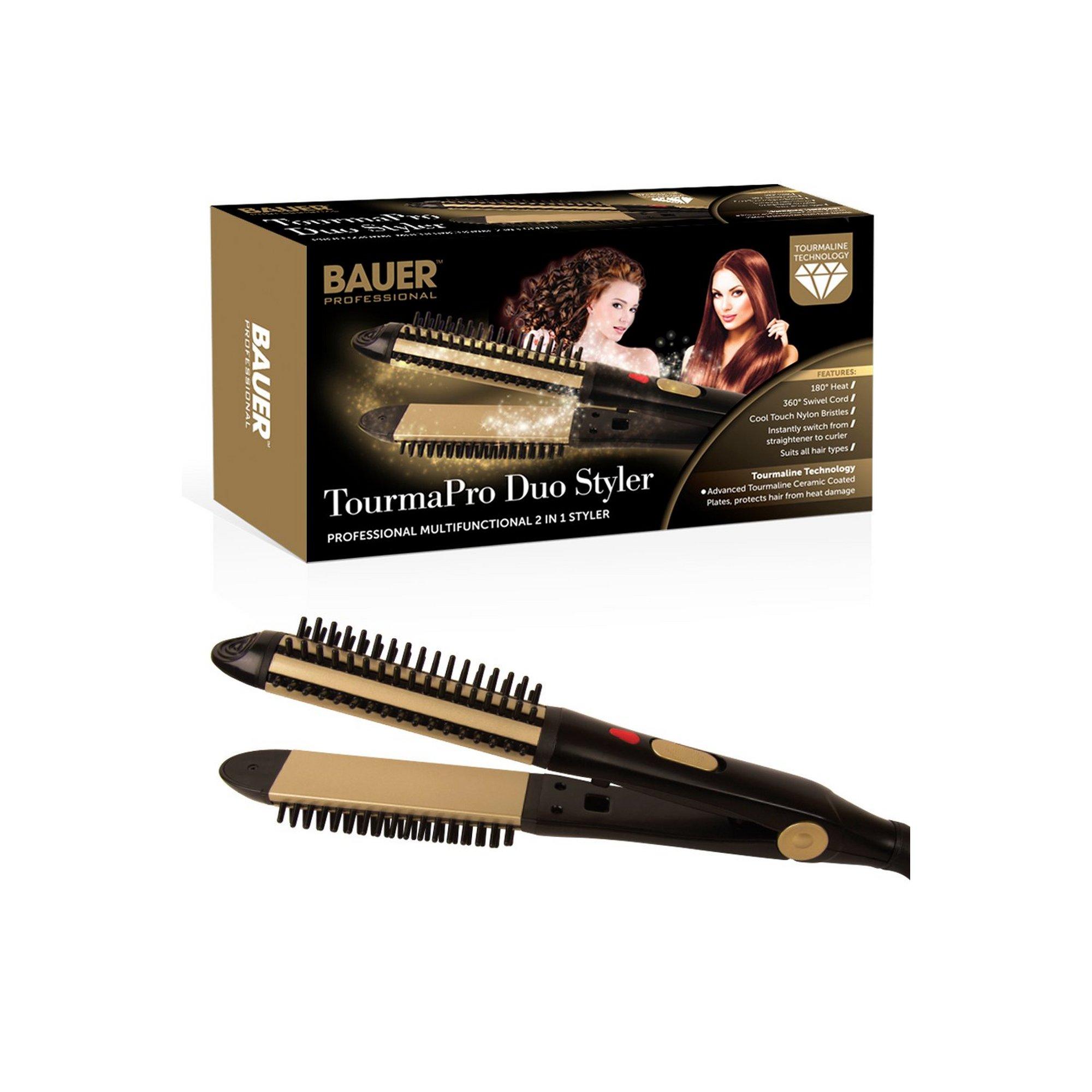 Image of Bauer Tourma Pro Duo Hair Styler