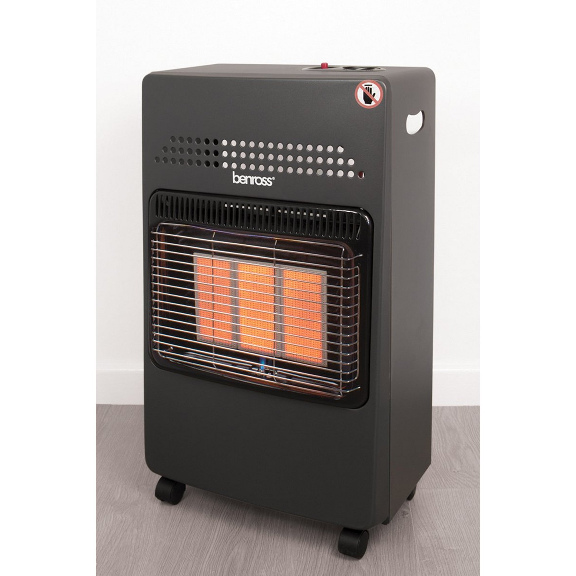 Image of Benross Gas Cab Heater