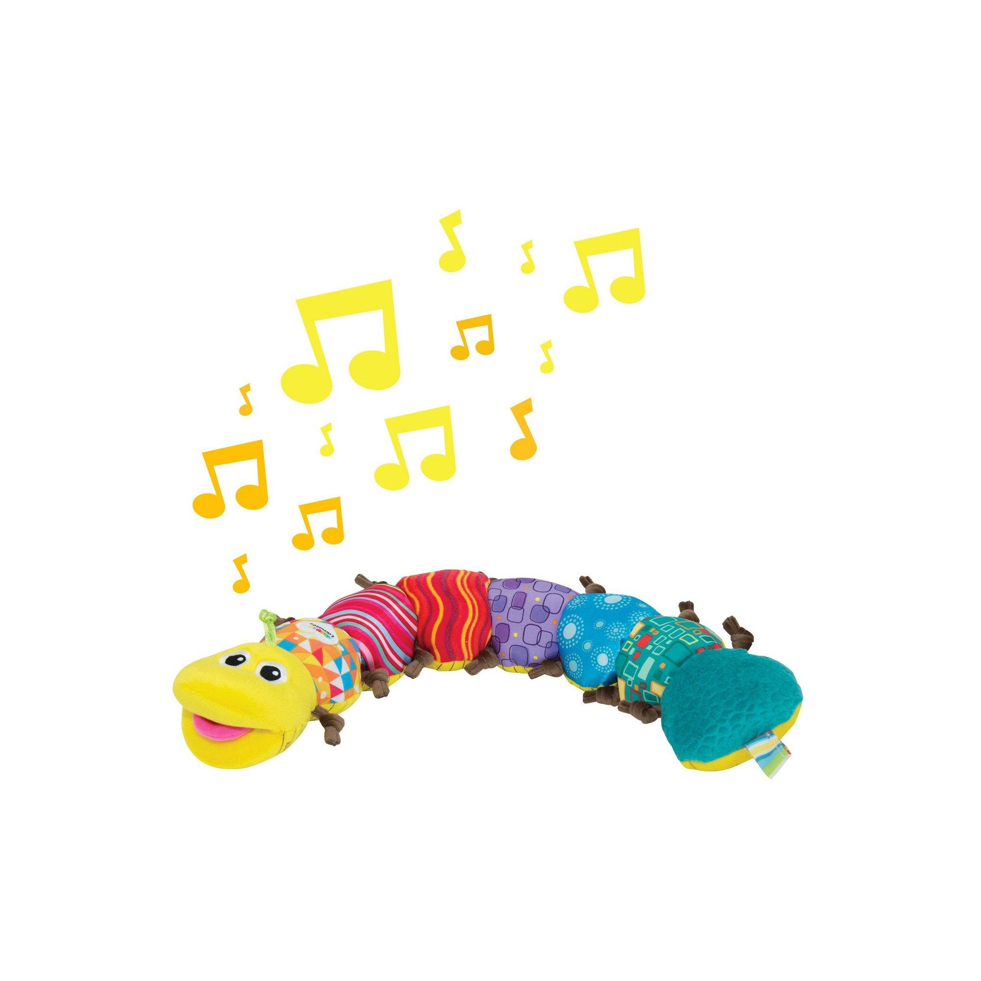 Image of Lamaze Musical Inchworm