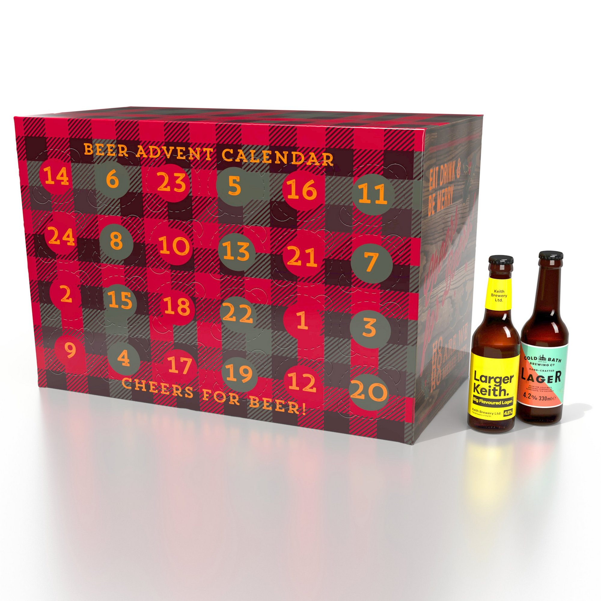 Image of Beer Advent Calender