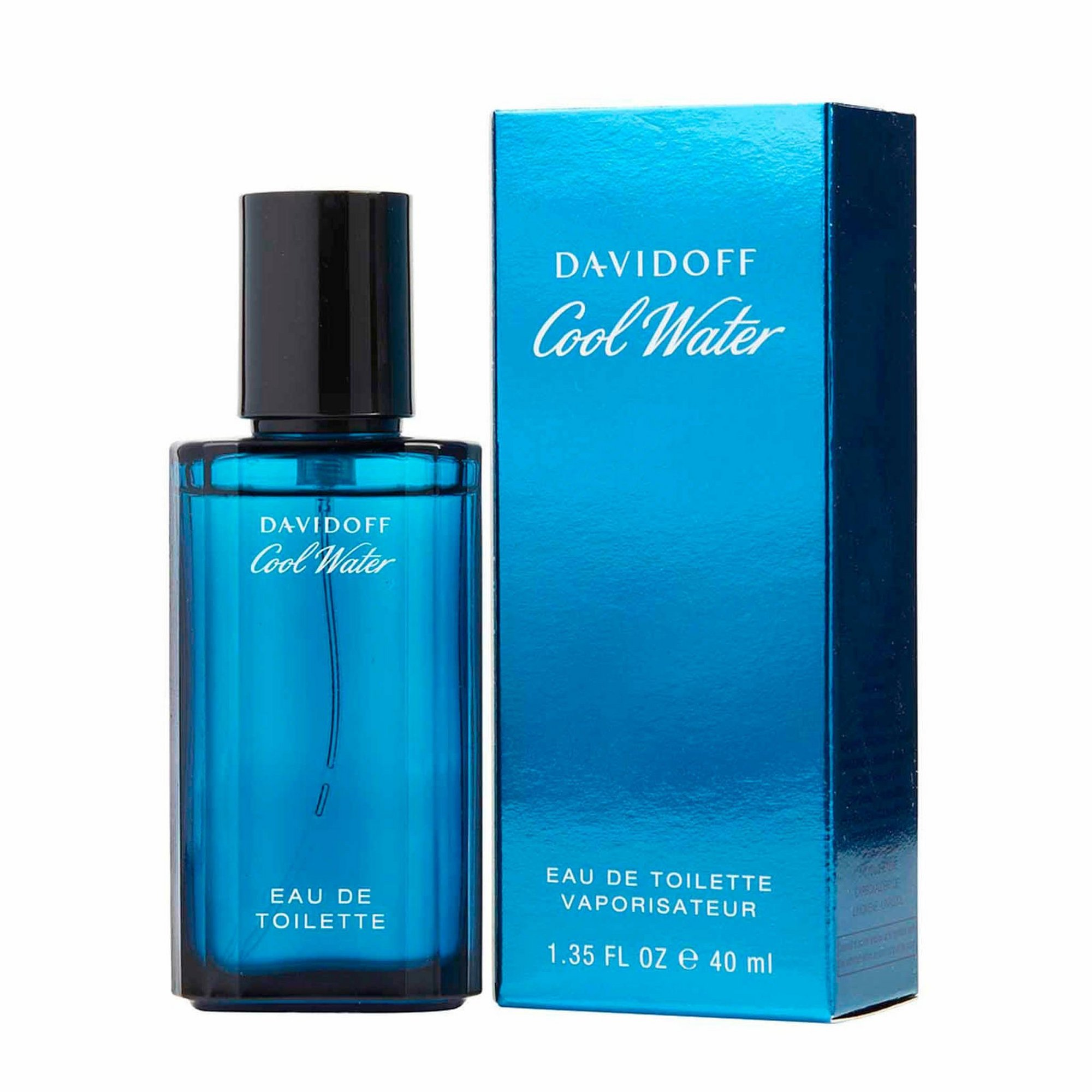 Image of Davidoff Cool Water 40ml EDT