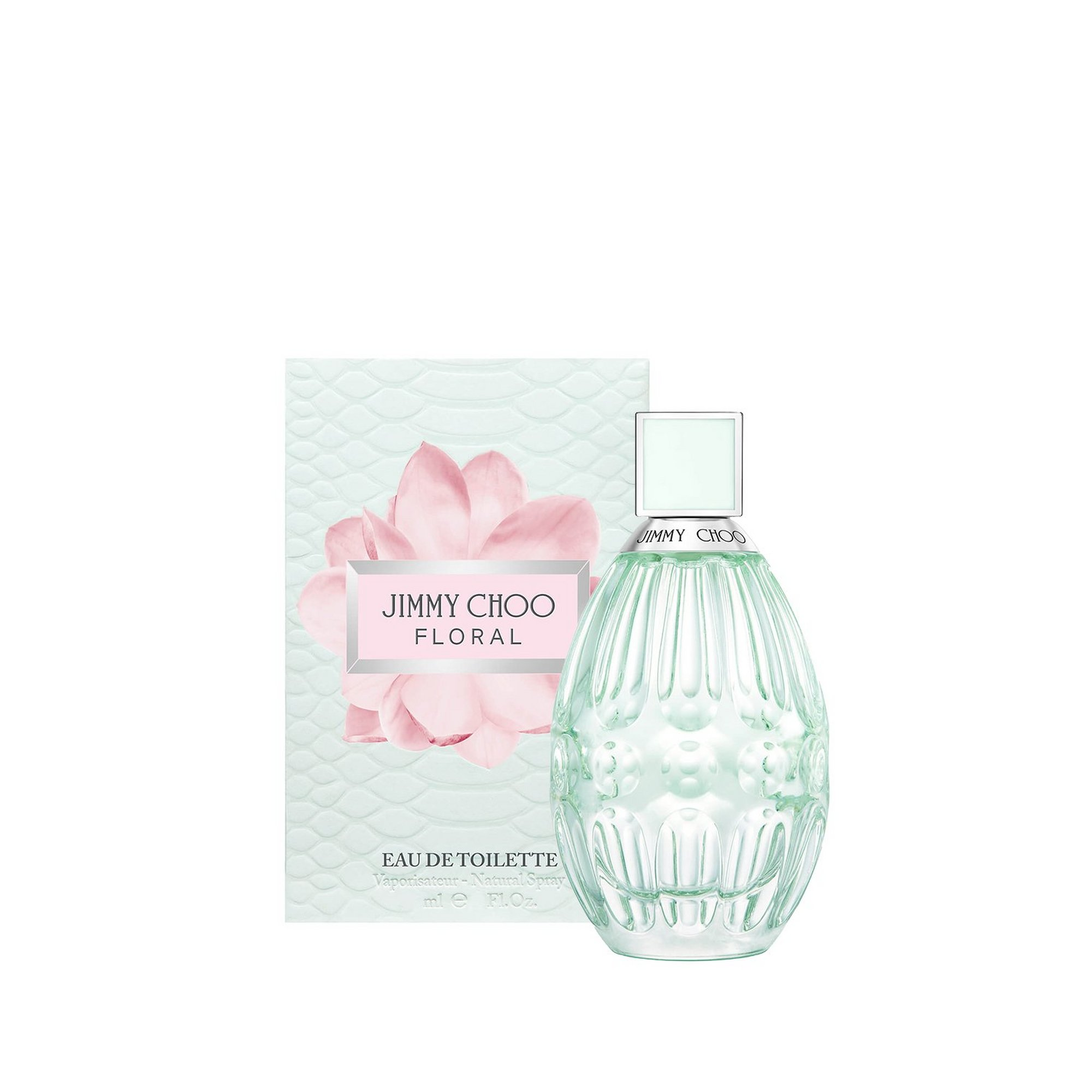 Image of Jimmy Choo Floral 40ml EDT