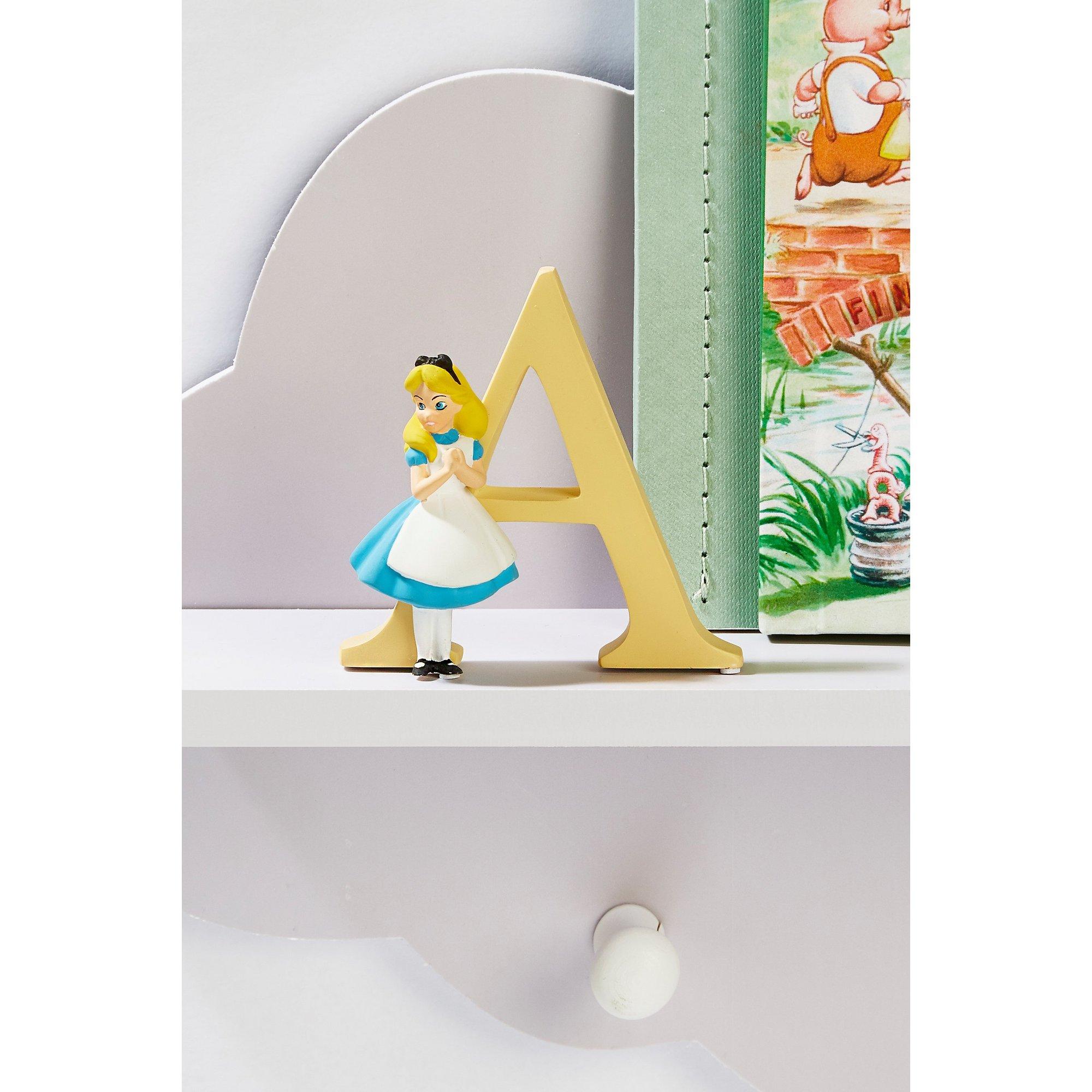 Image of Disney Alphabet Letters
