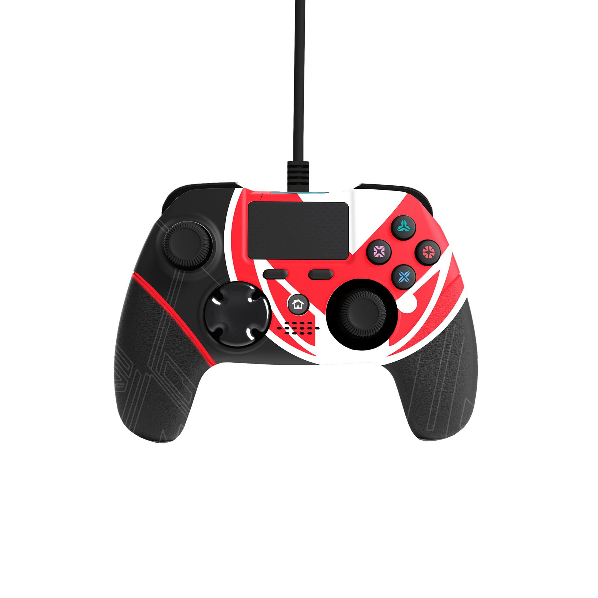 Image of Signature Collection Max Edition Mayhem MK1 PS4 Controller