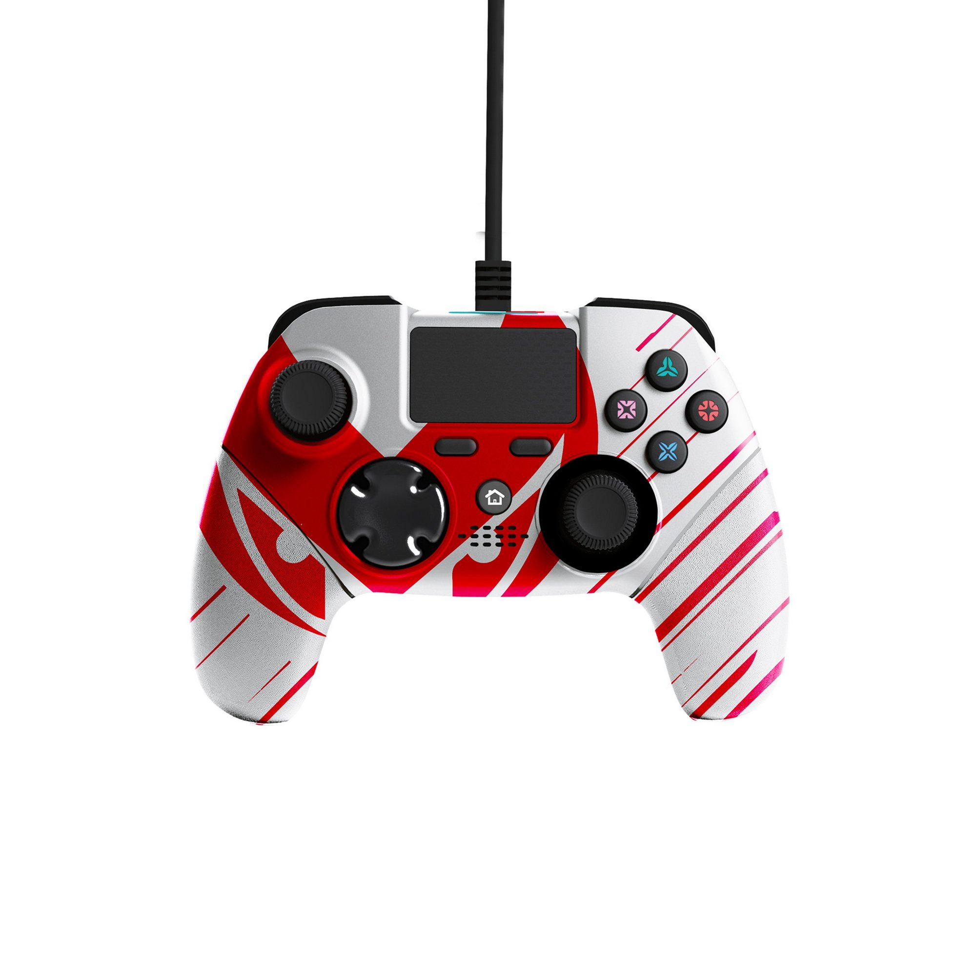 Image of Signature Collection Monsoon Edition Mayhem MK1 PS4 Controller