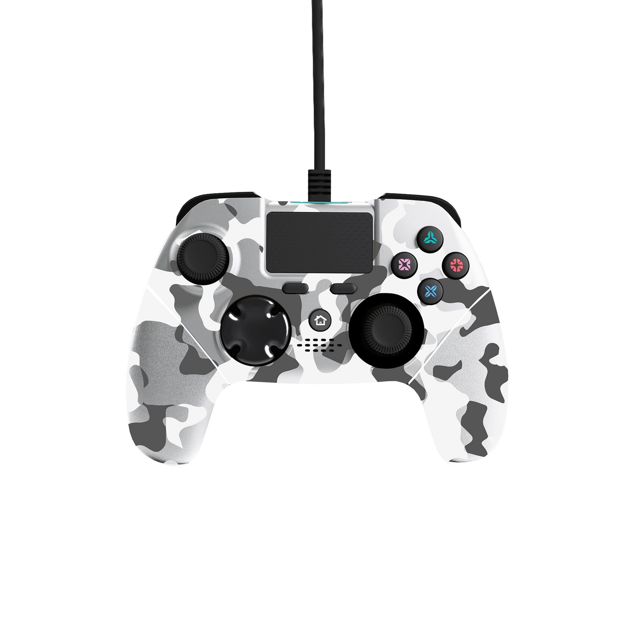 Image of Camo Collection Mayhem MK1 PS4 Controller