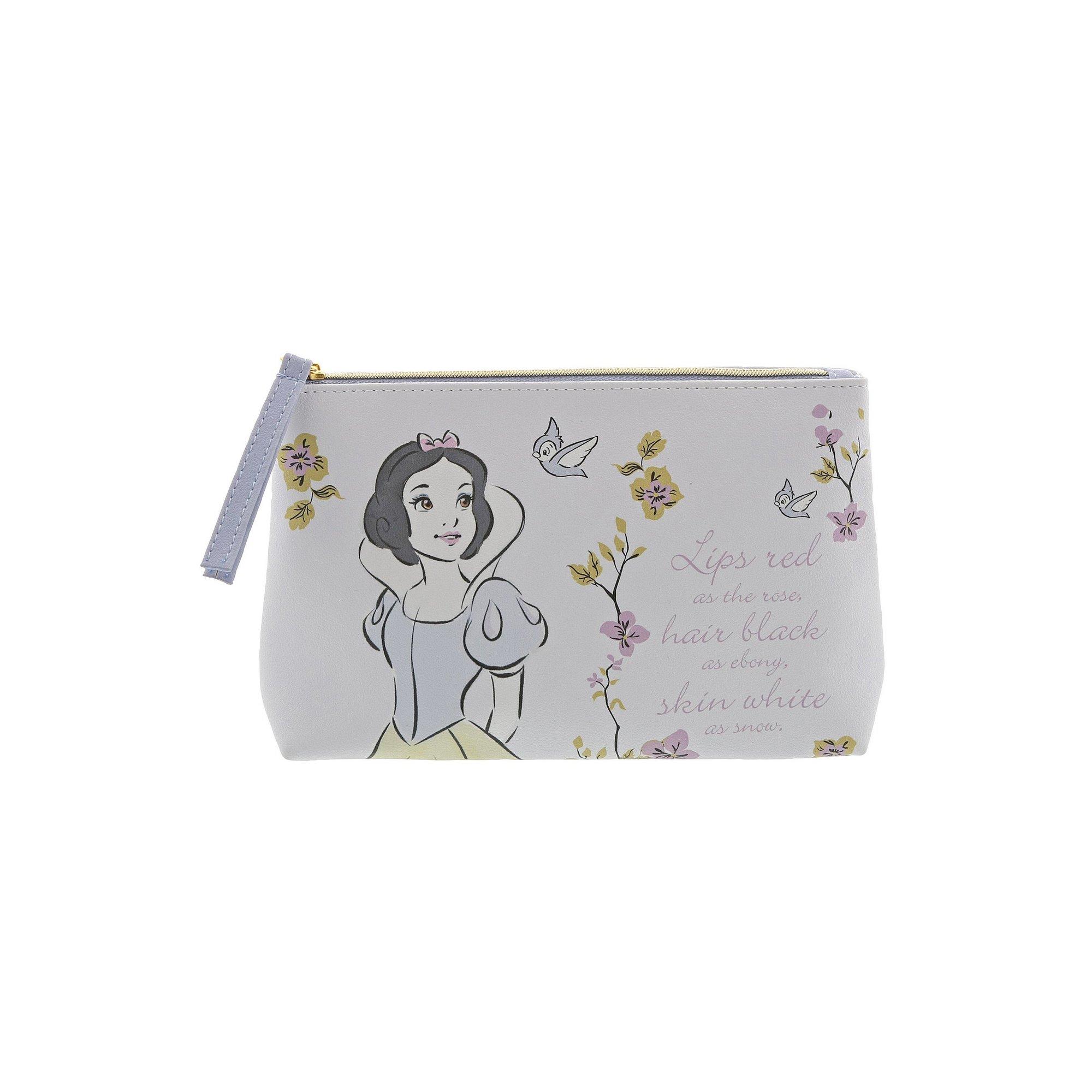 Image of Enchanting Disney Snow White Wash Bag