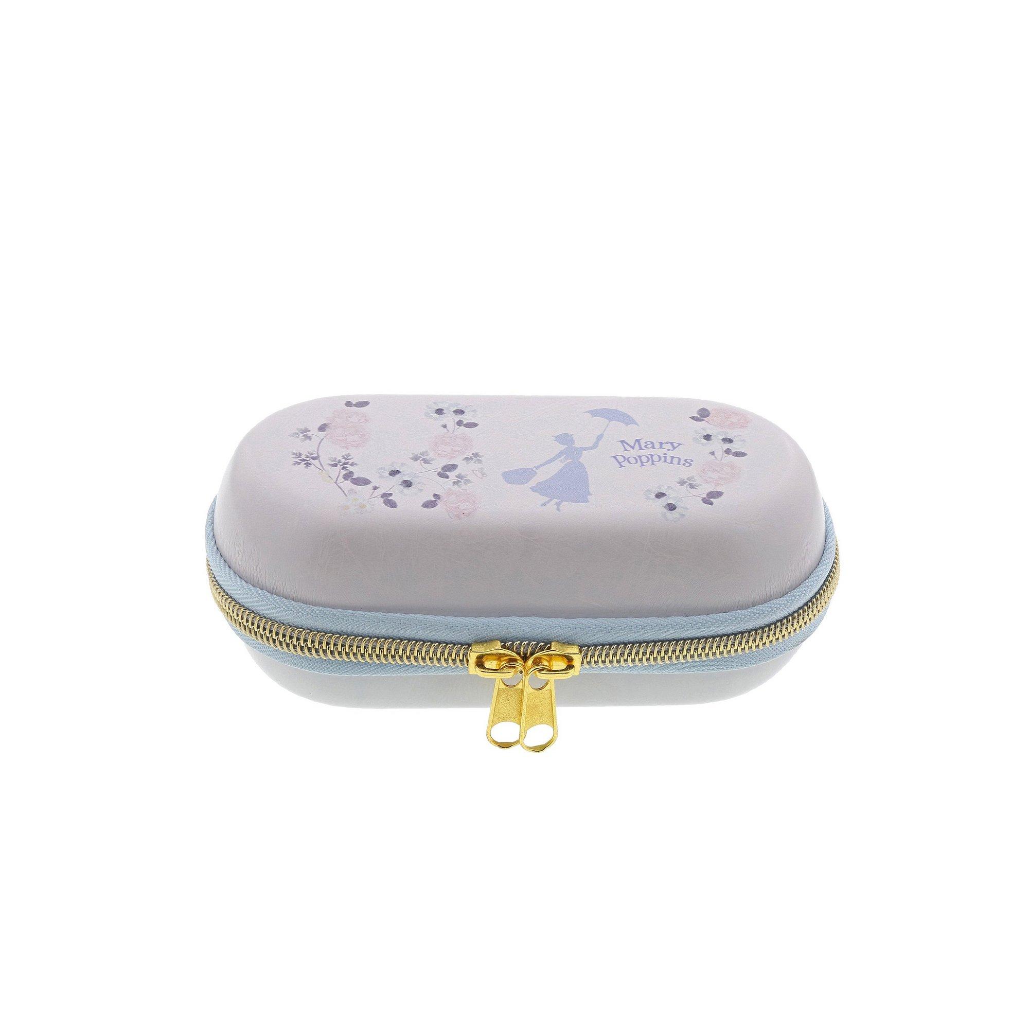 Image of Enchanting Disney Mary Poppins Glasses Case