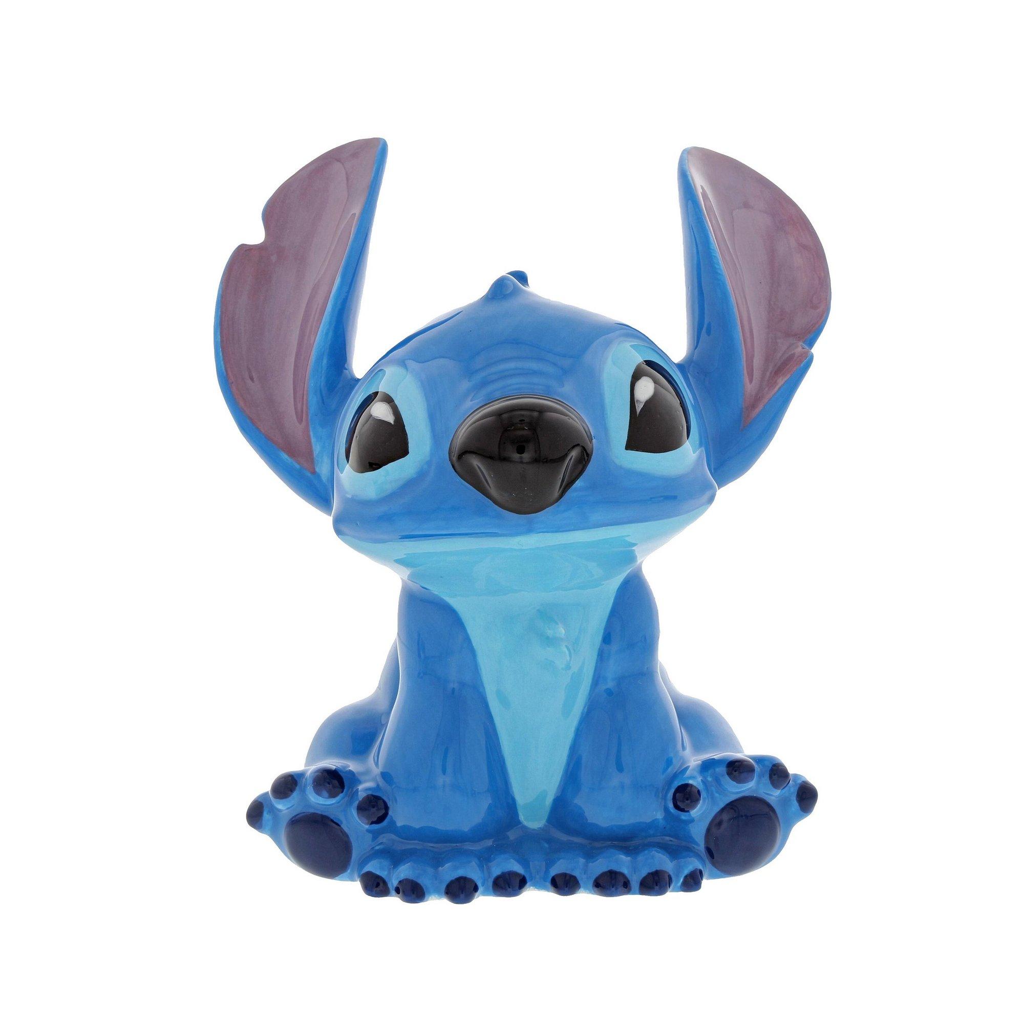 Image of Enchanting Disney Experiment 626 Stitch Money Bank