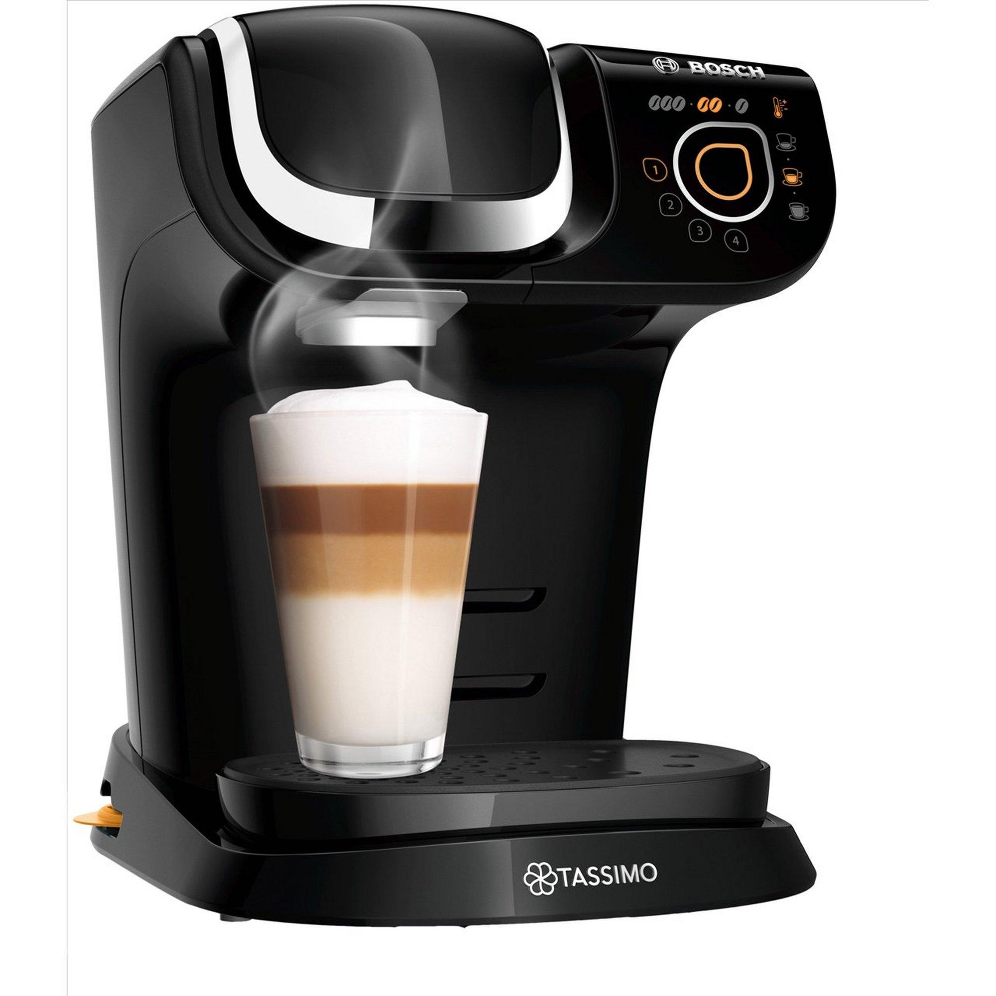 Image of Bosch Tassimo My Way 2 Hot Drinks Machine
