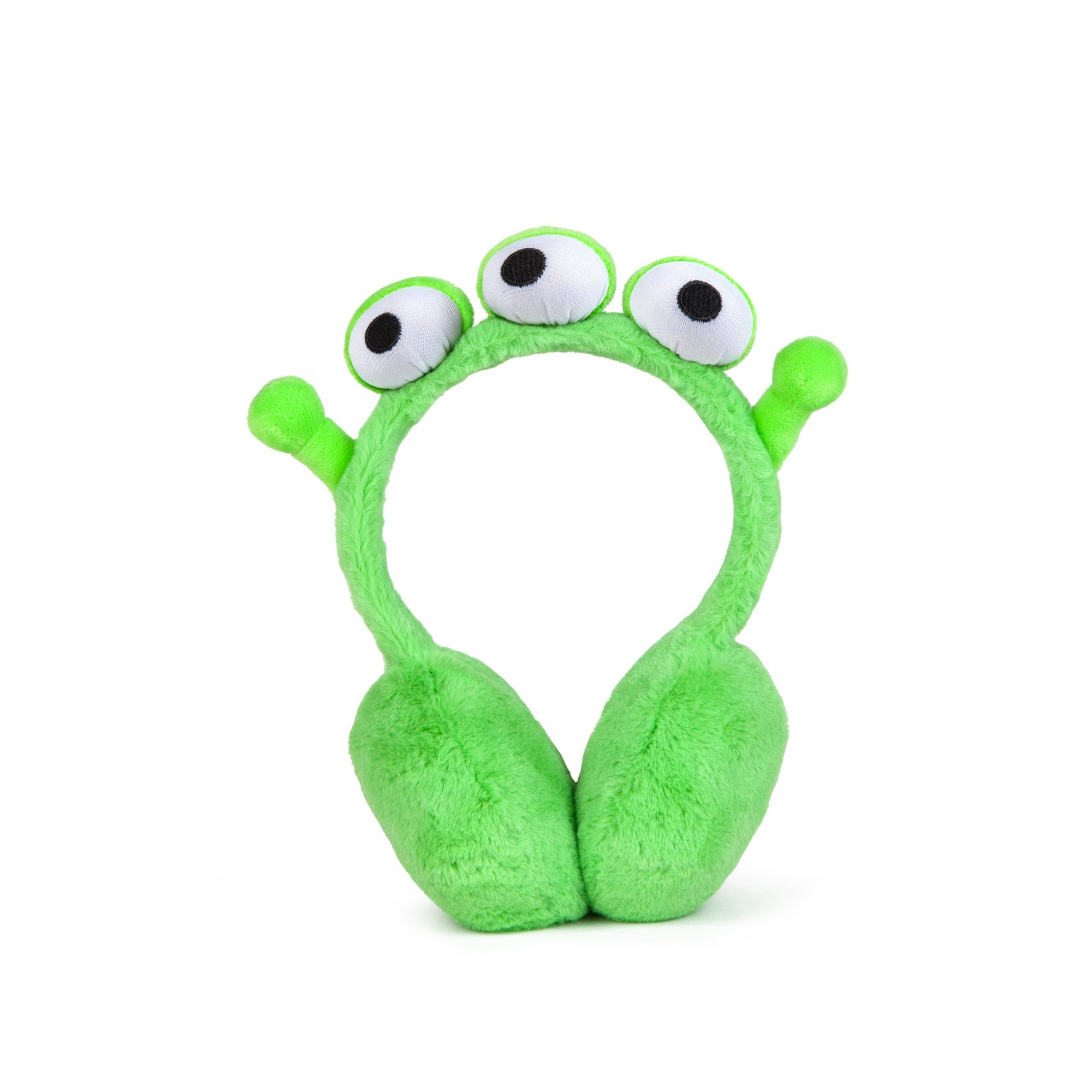 Image of Alien Ear Muffs