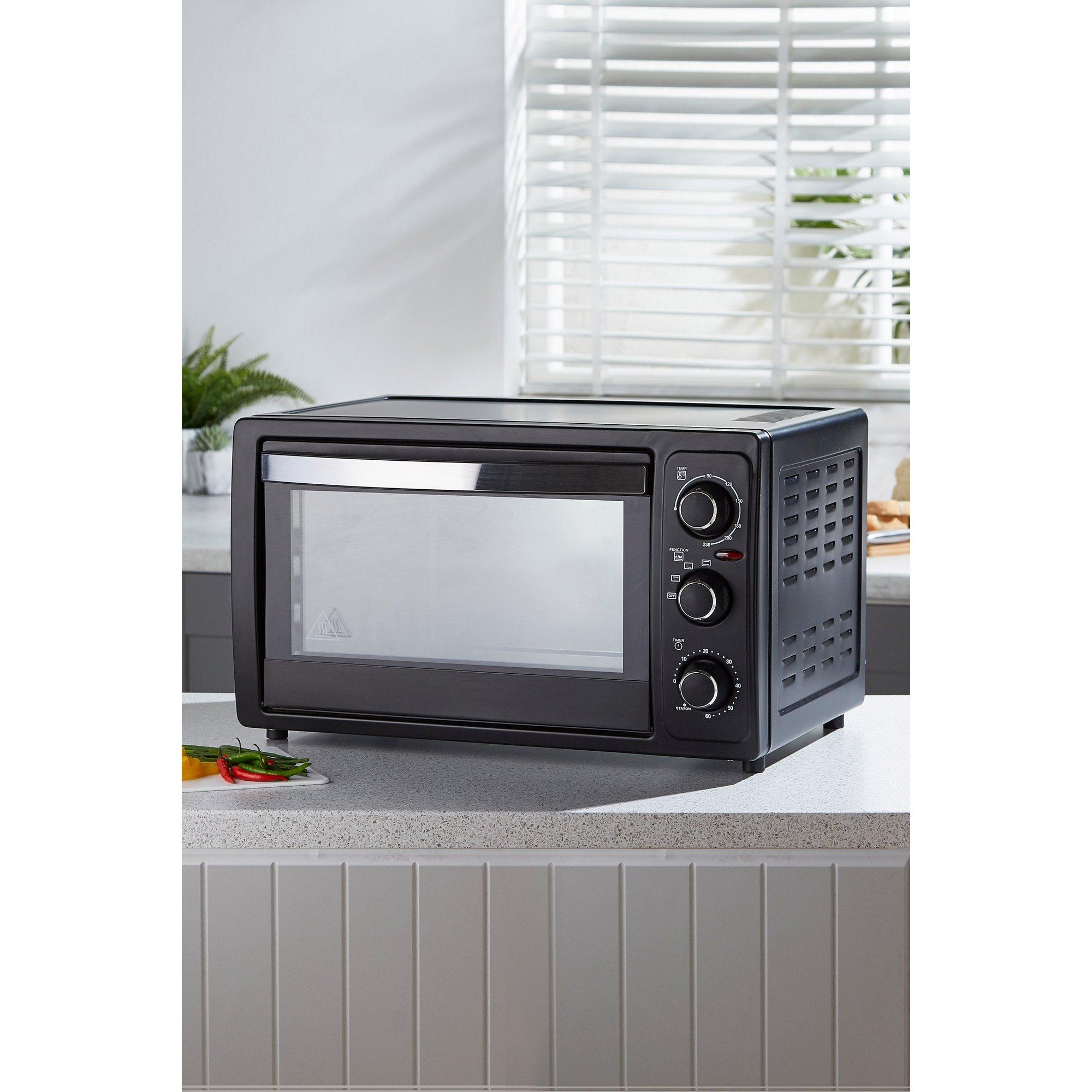 Image of 28 Litre Mini Oven