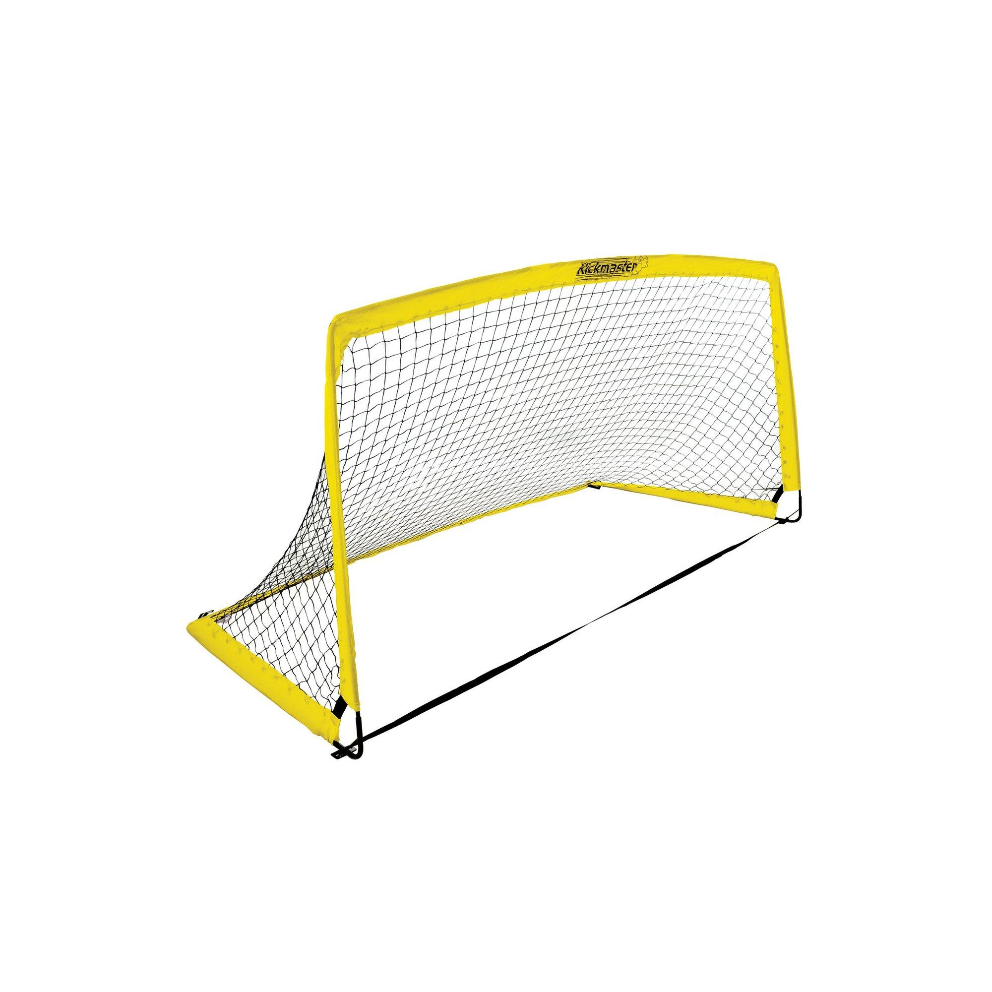 Image of Kickmaster 8ft Fibreglass Goal