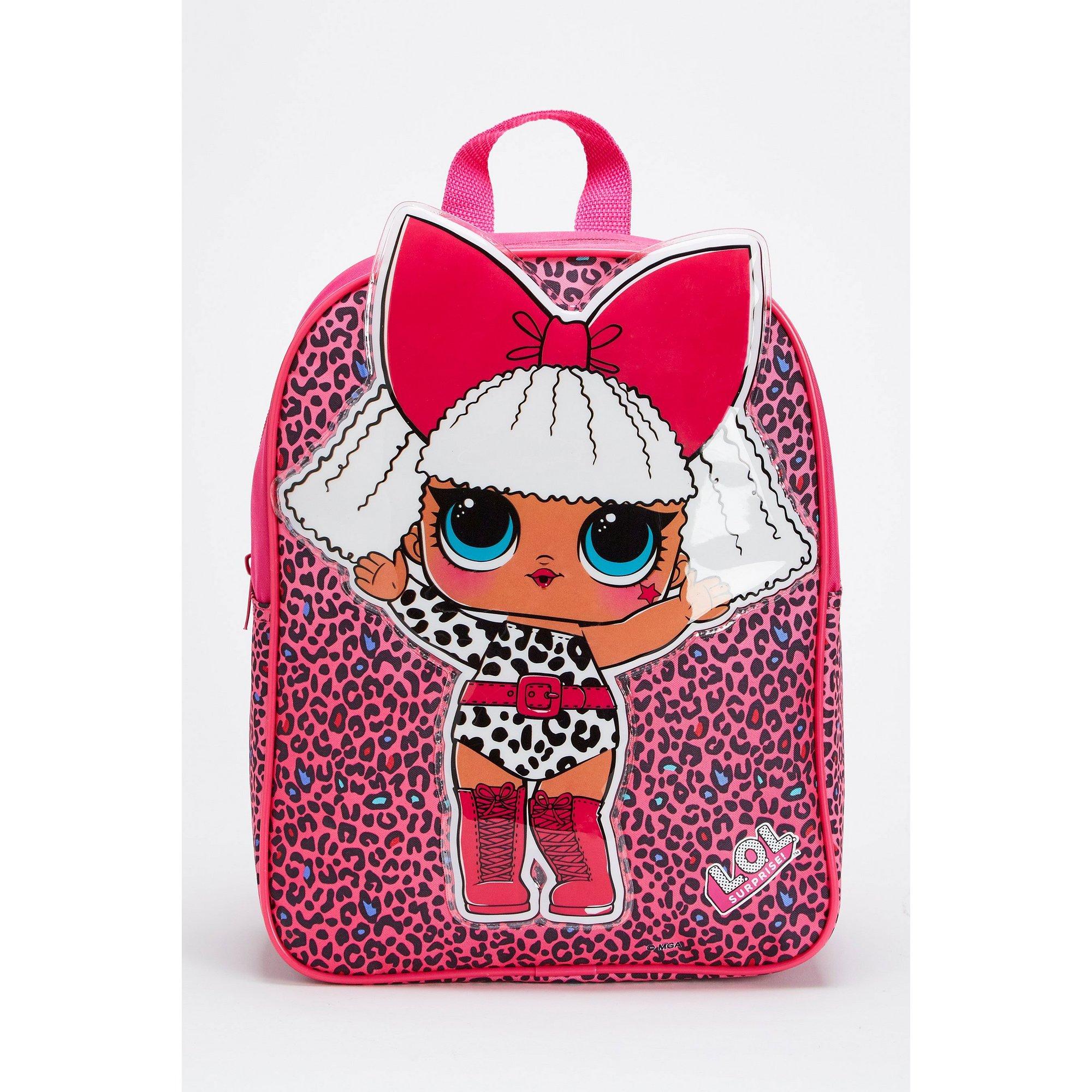 Image of L.O.L Surprise Backpack