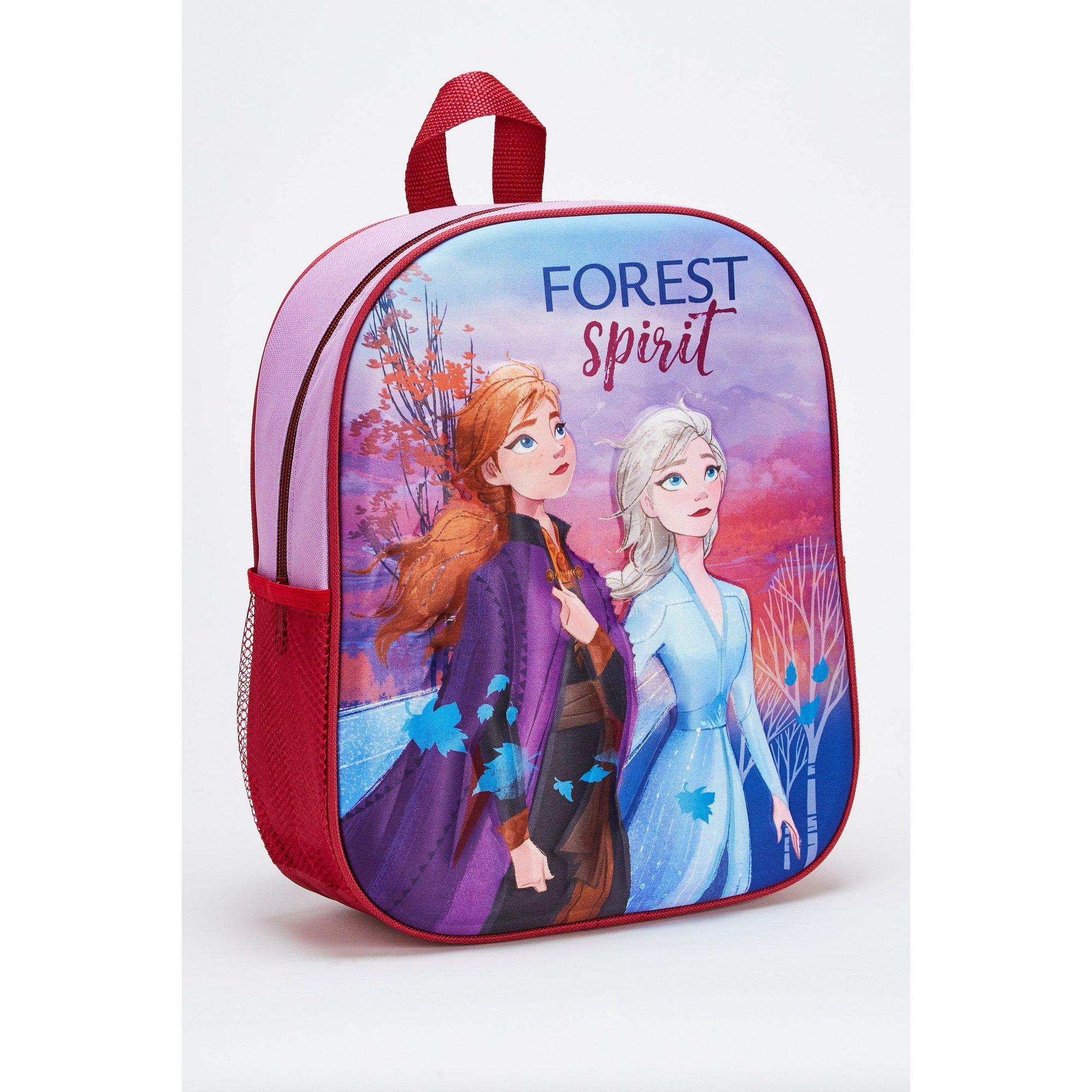 Image of Frozen 2 Backpack