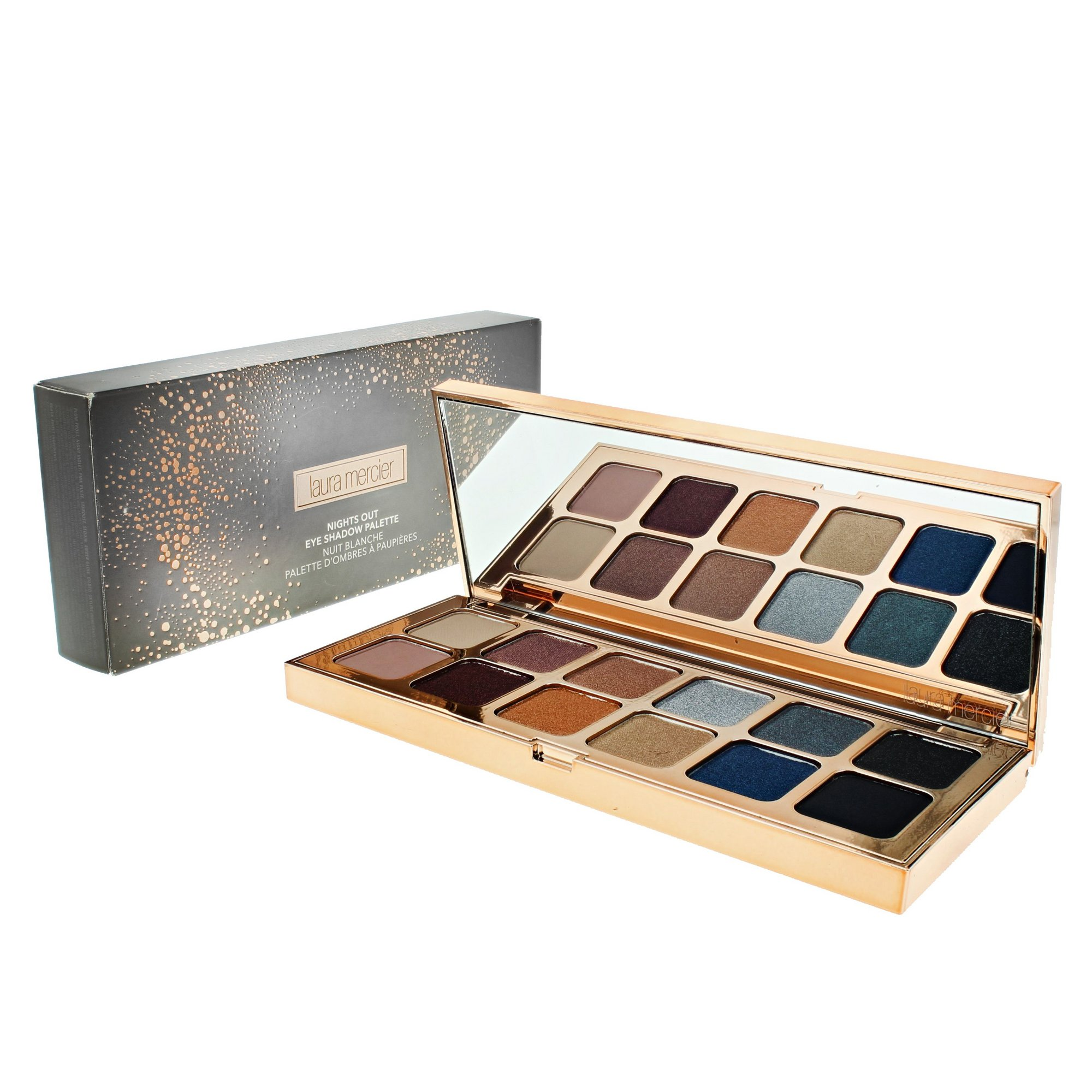 Image of Laura Mercier Nights Out Eye Shadow Palette