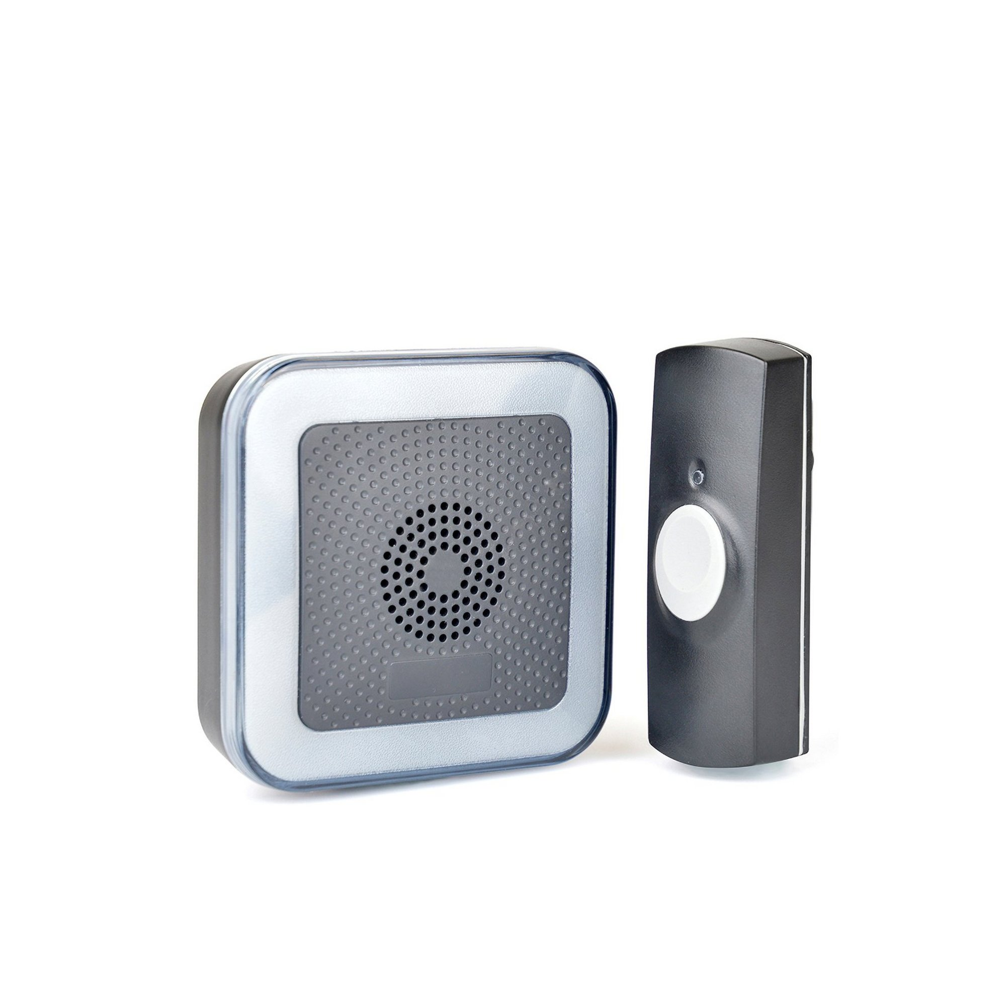 Image of Lloytron 32 Melody MIP3 Hearing Impaired Door Chime Kit