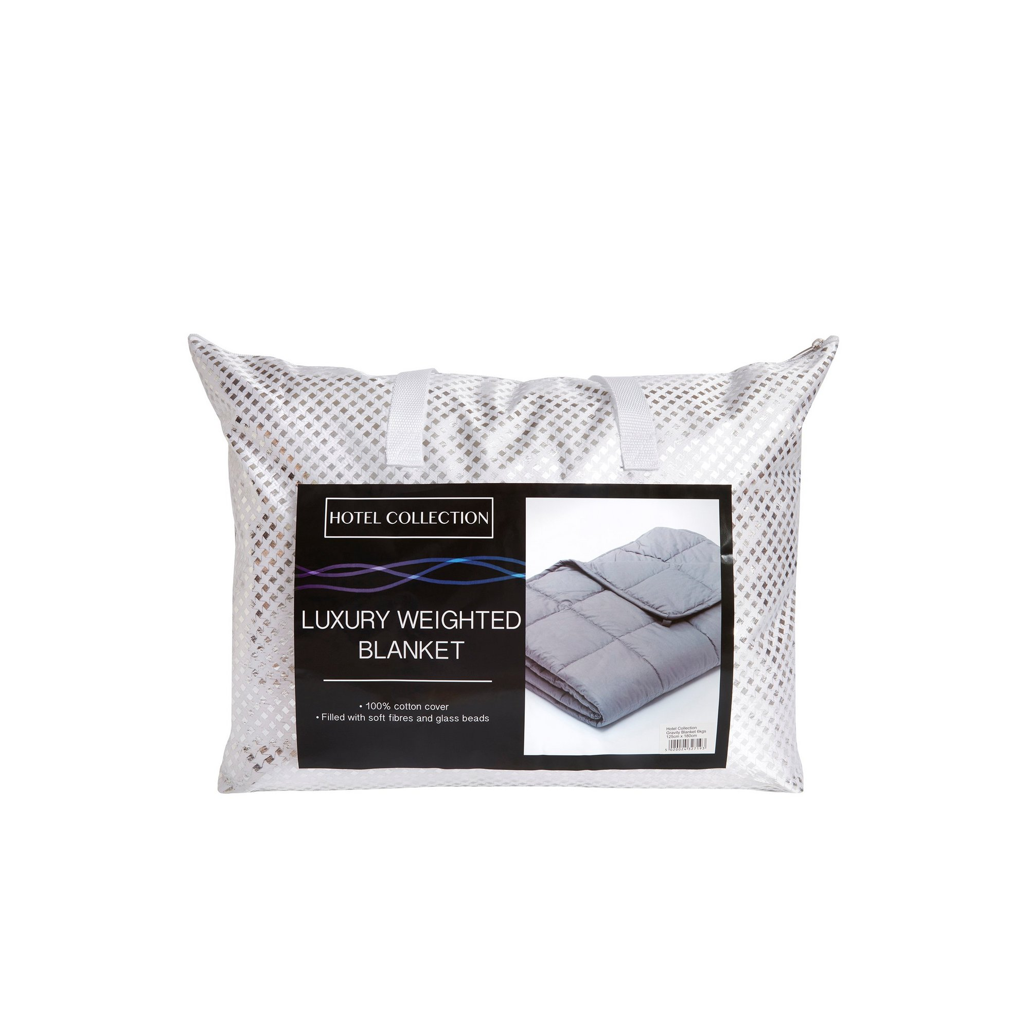 Image of Hotel Collection Weighted Blanket