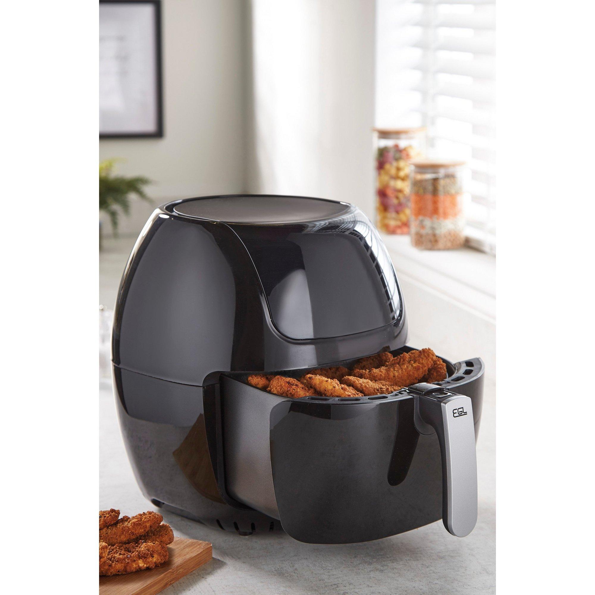 Image of 6 Litre Digital Air Fryer