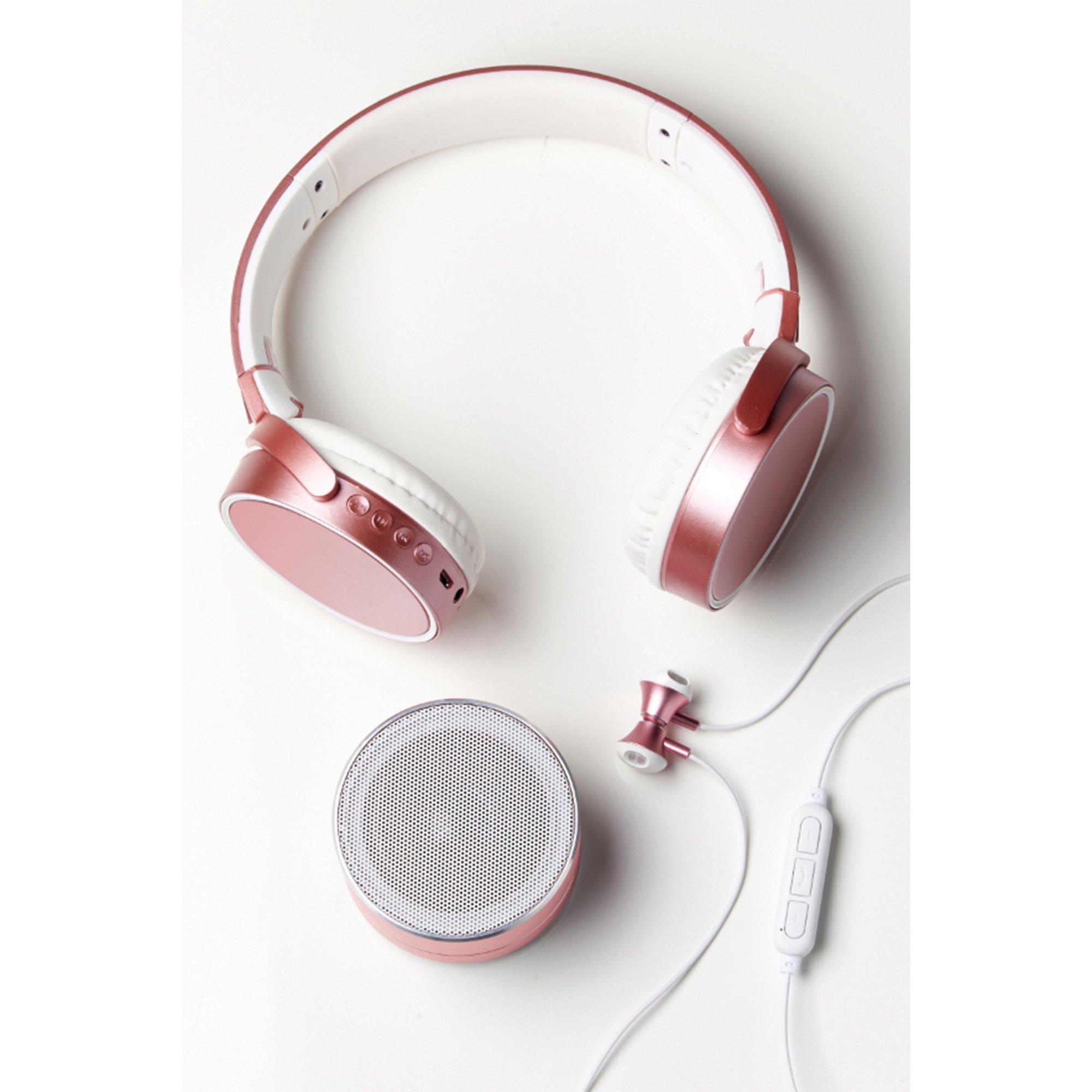 Image of 3 Piece Bluetooth Audio Set