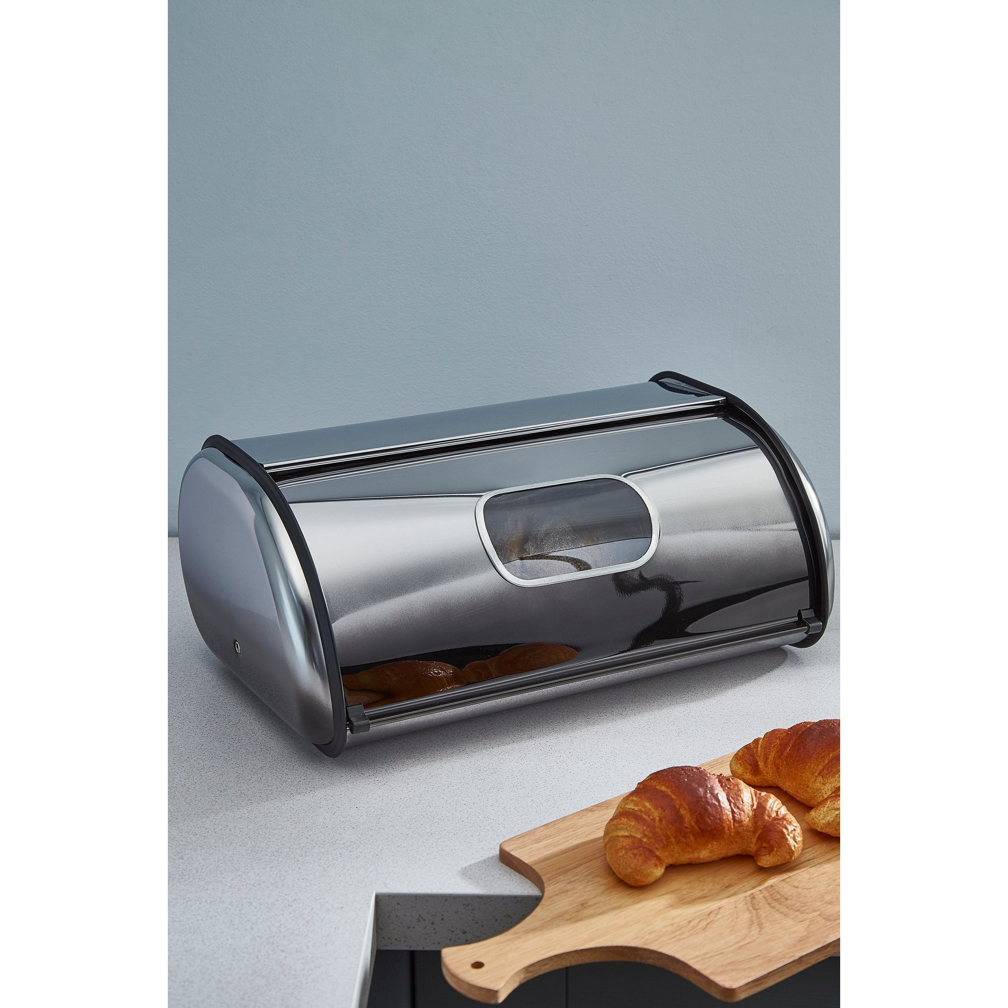 Image of Daewoo Callisto Ombre Bread Bin