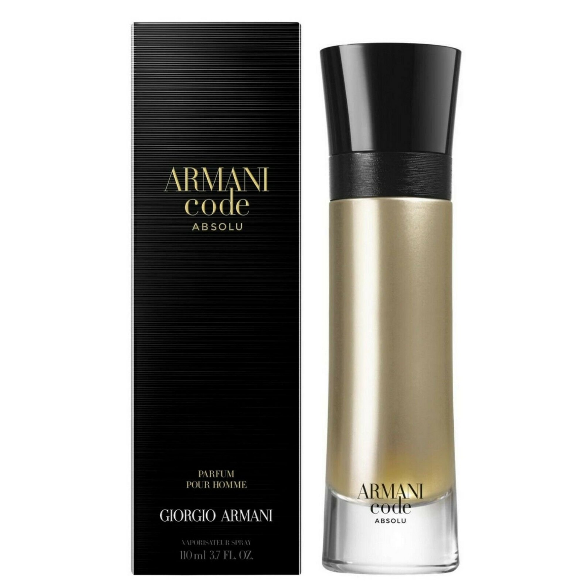 Image of Giorgio Armani Code Absolu 60ml Eau De Parfum