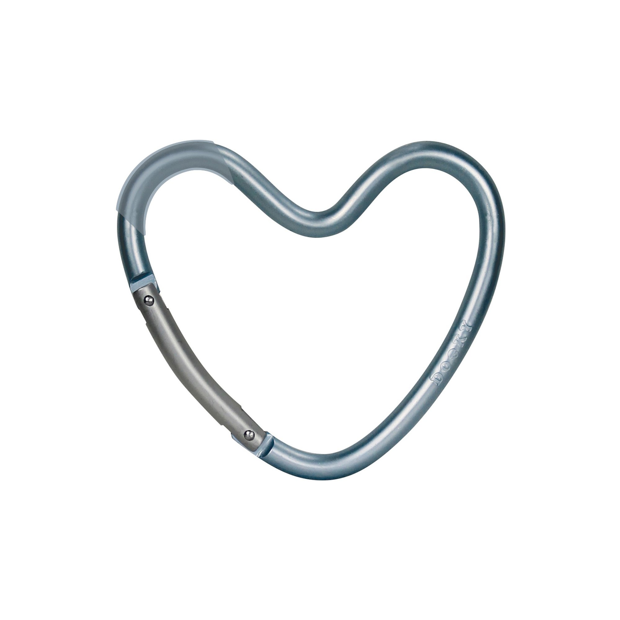 Image of Dooky - Heart Hook Mat